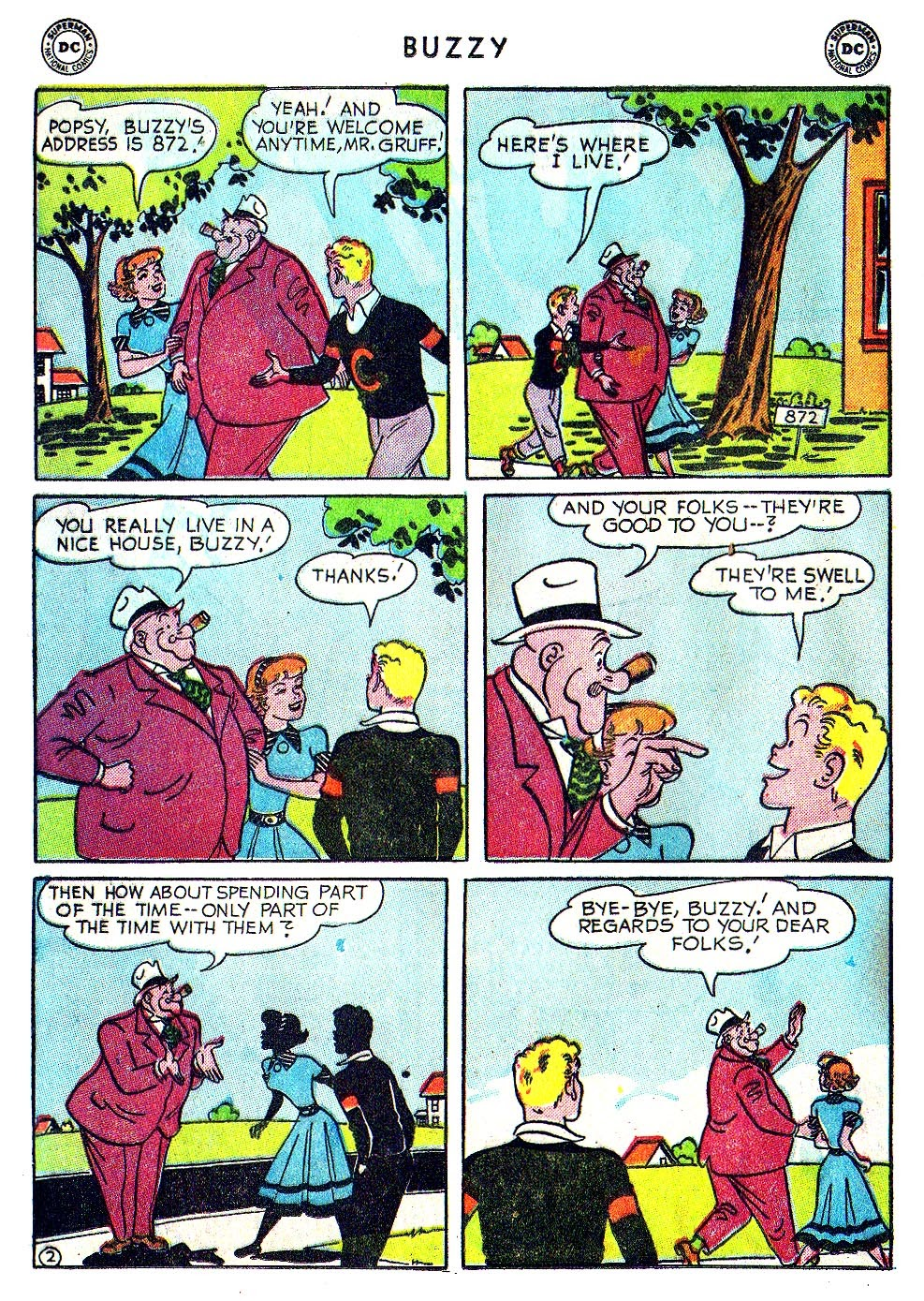 Buzzy issue 44 - Page 23