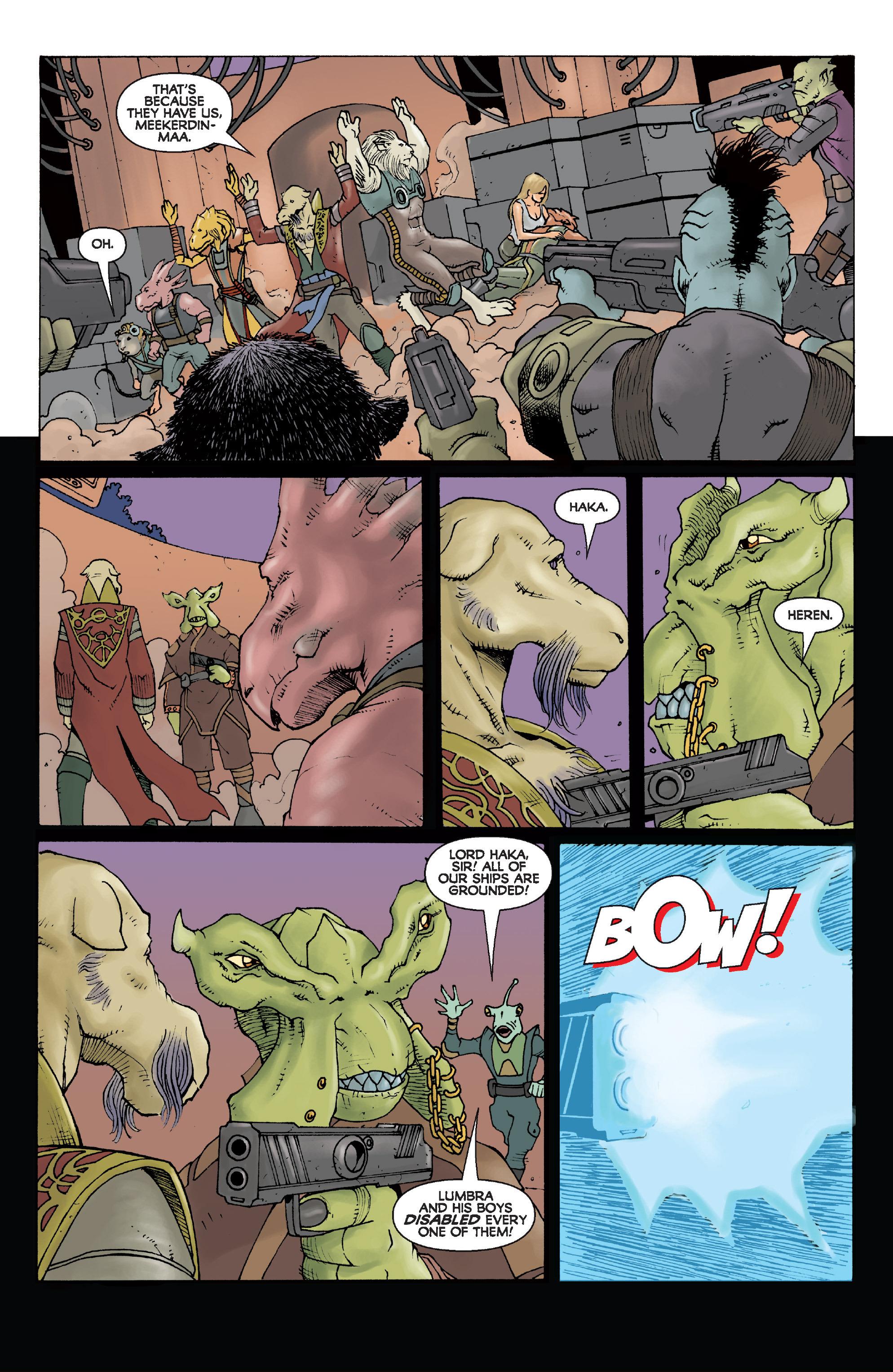 Read online Star Wars Omnibus comic -  Issue # Vol. 31 - 218