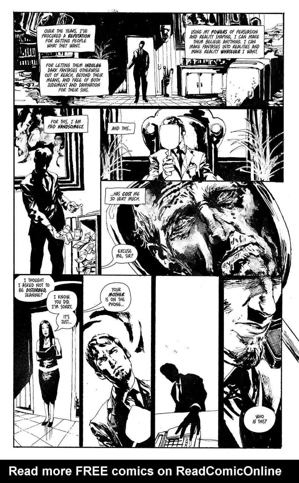Creepy (2009) Issue #3 #3 - English 26