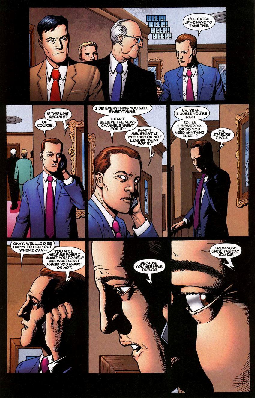 Read online Wolverine: Origins comic -  Issue #2 - 21