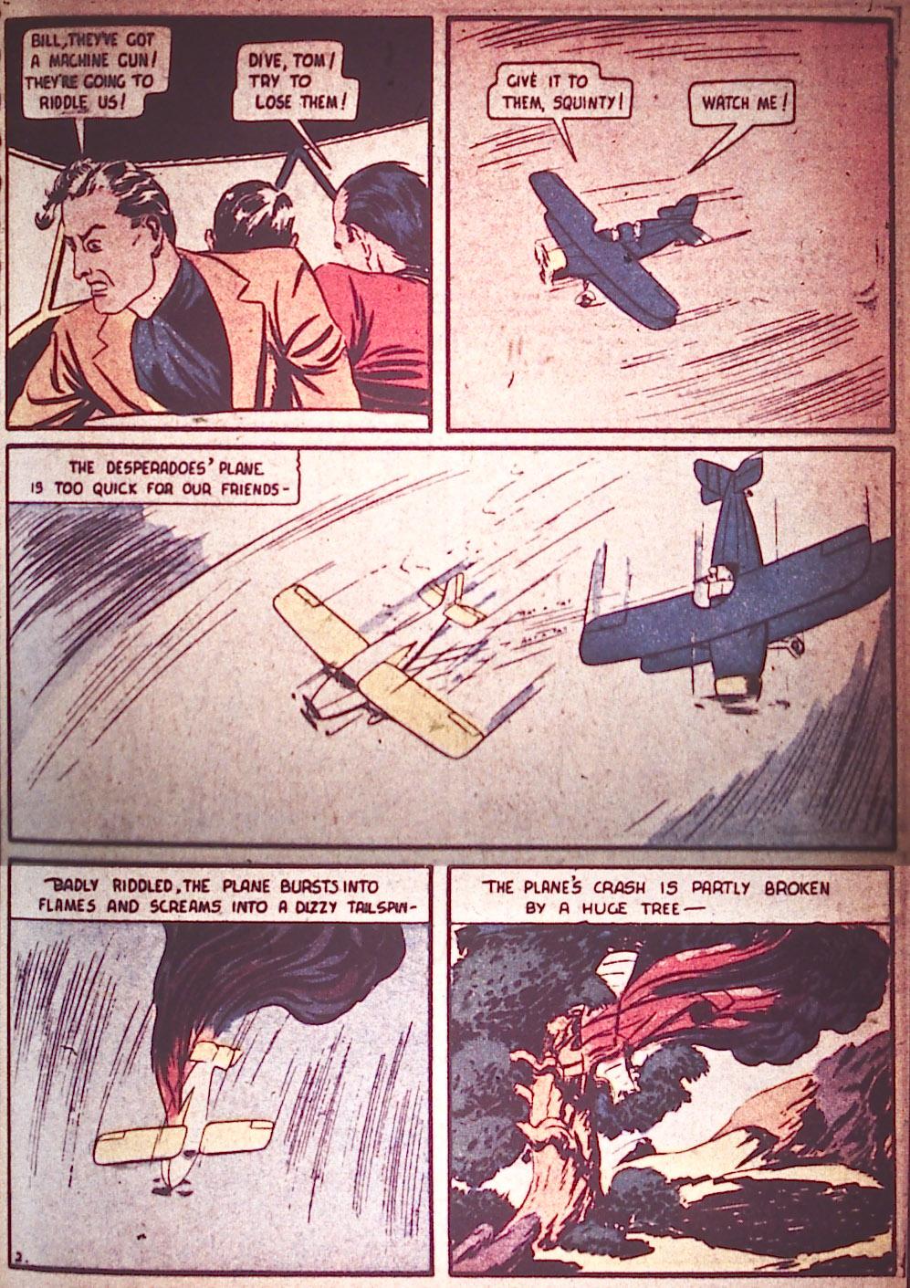 Detective Comics (1937) 6 Page 10