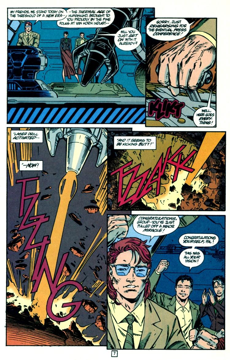 Read online Gunfire comic -  Issue #12 - 10