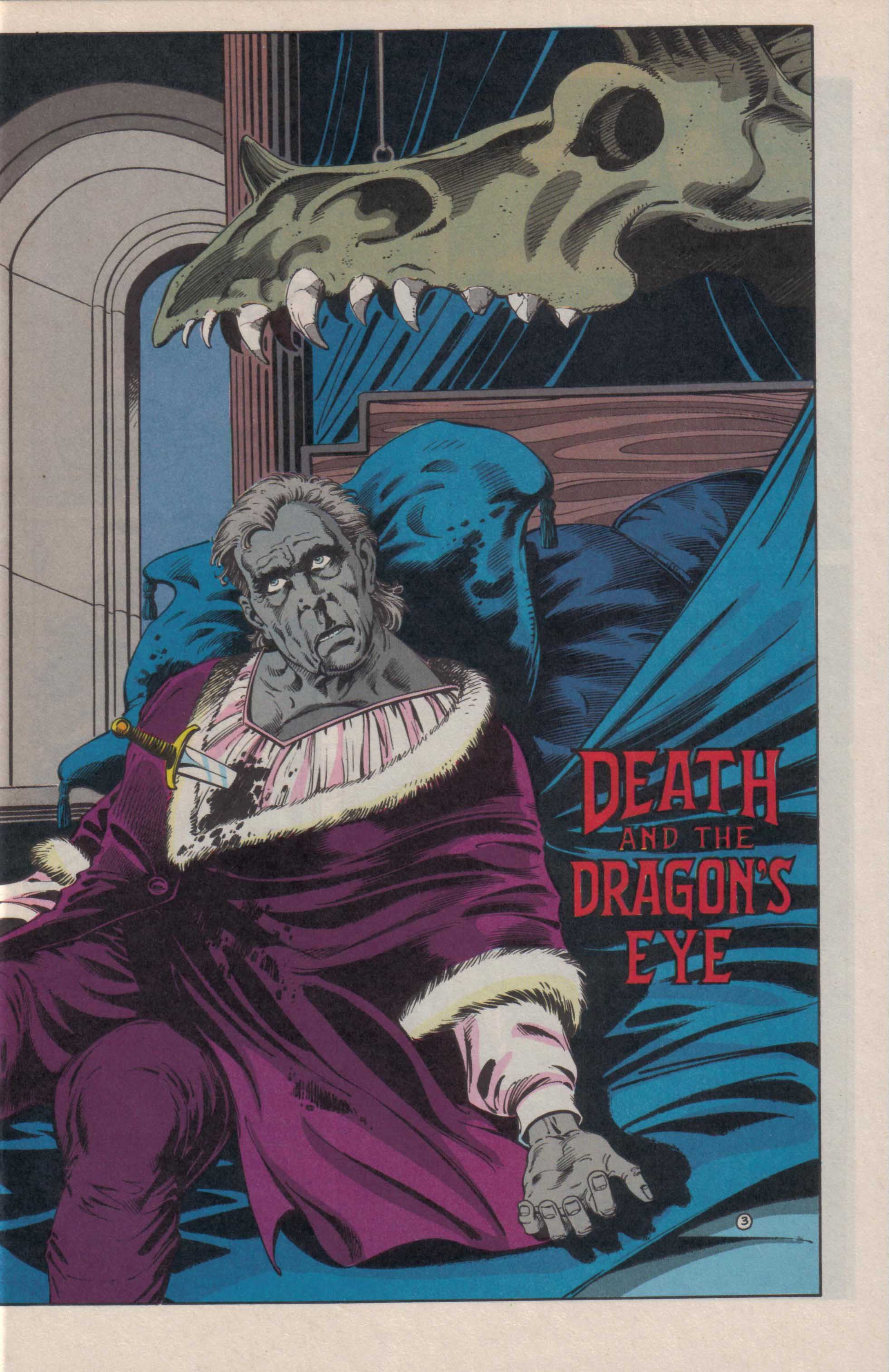 Read online Advanced Dungeons & Dragons comic -  Issue #27 - 4