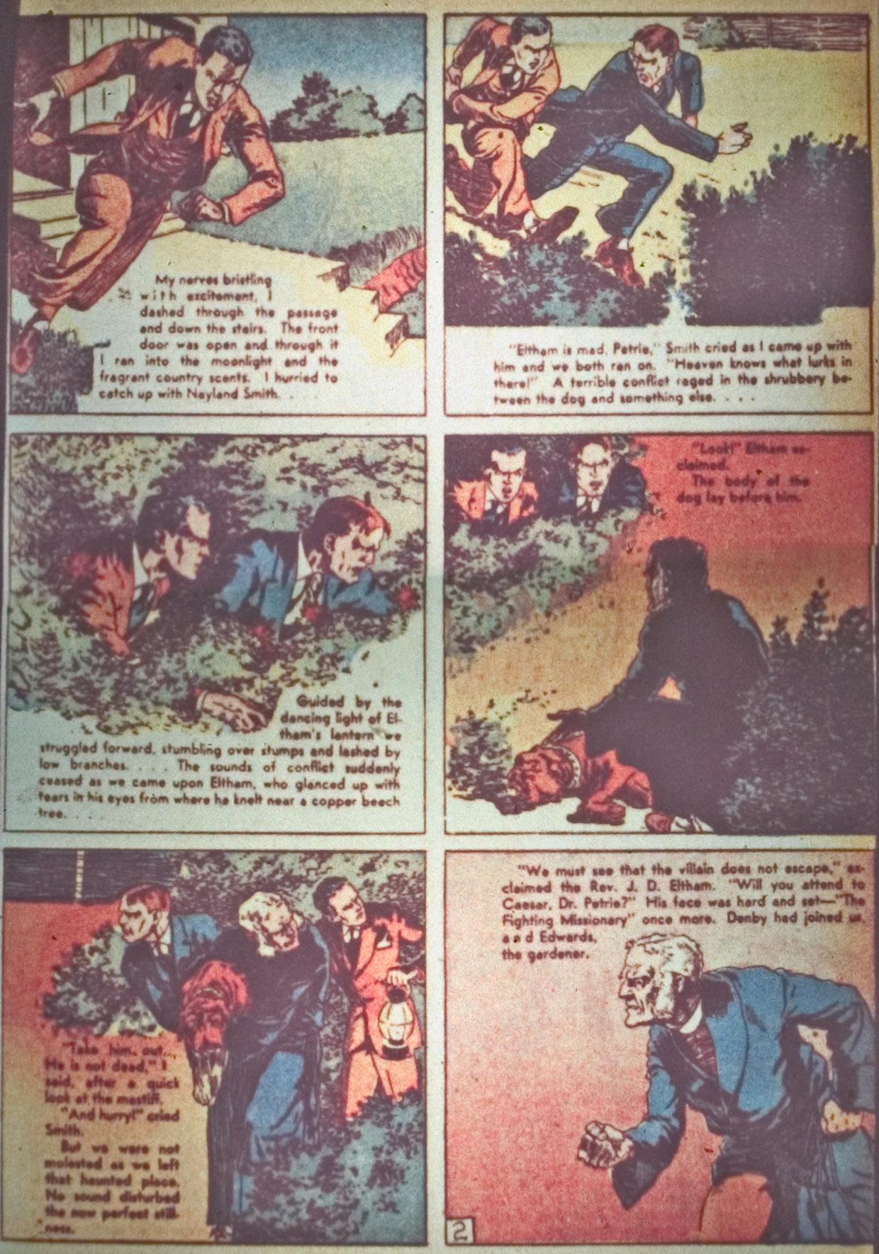 Detective Comics (1937) 28 Page 42