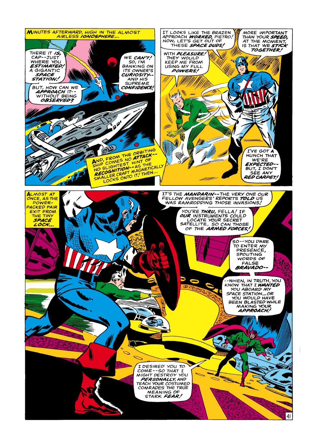 The Avengers (1963) _Annual_1 Page 41