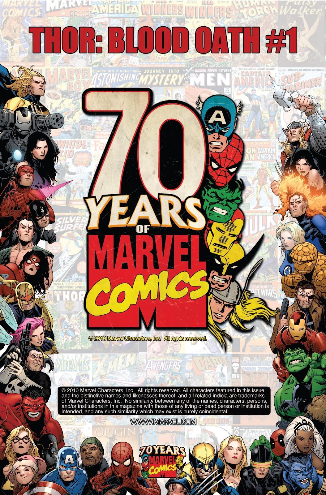Read online Thor: Ragnaroks comic -  Issue # TPB (Part 1) - 6