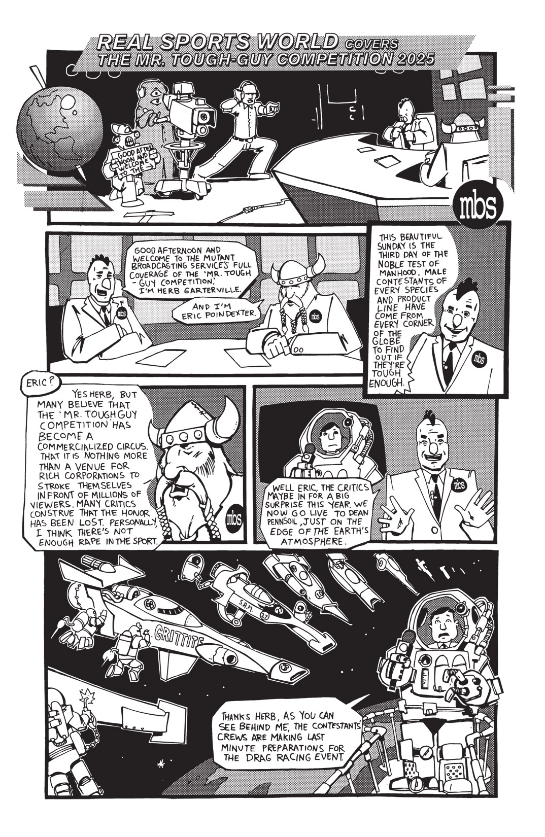 Read online Scud: The Disposable Assassin: The Whole Shebang comic -  Issue # TPB (Part 2) - 103