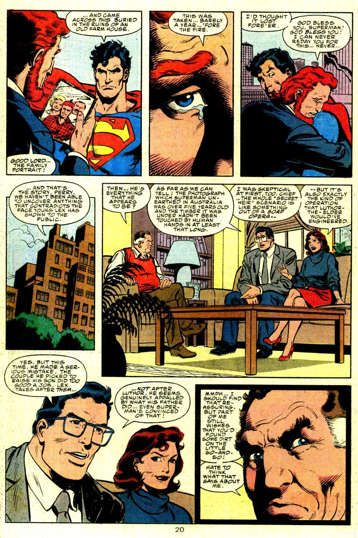 Action Comics (1938) 672 Page 19