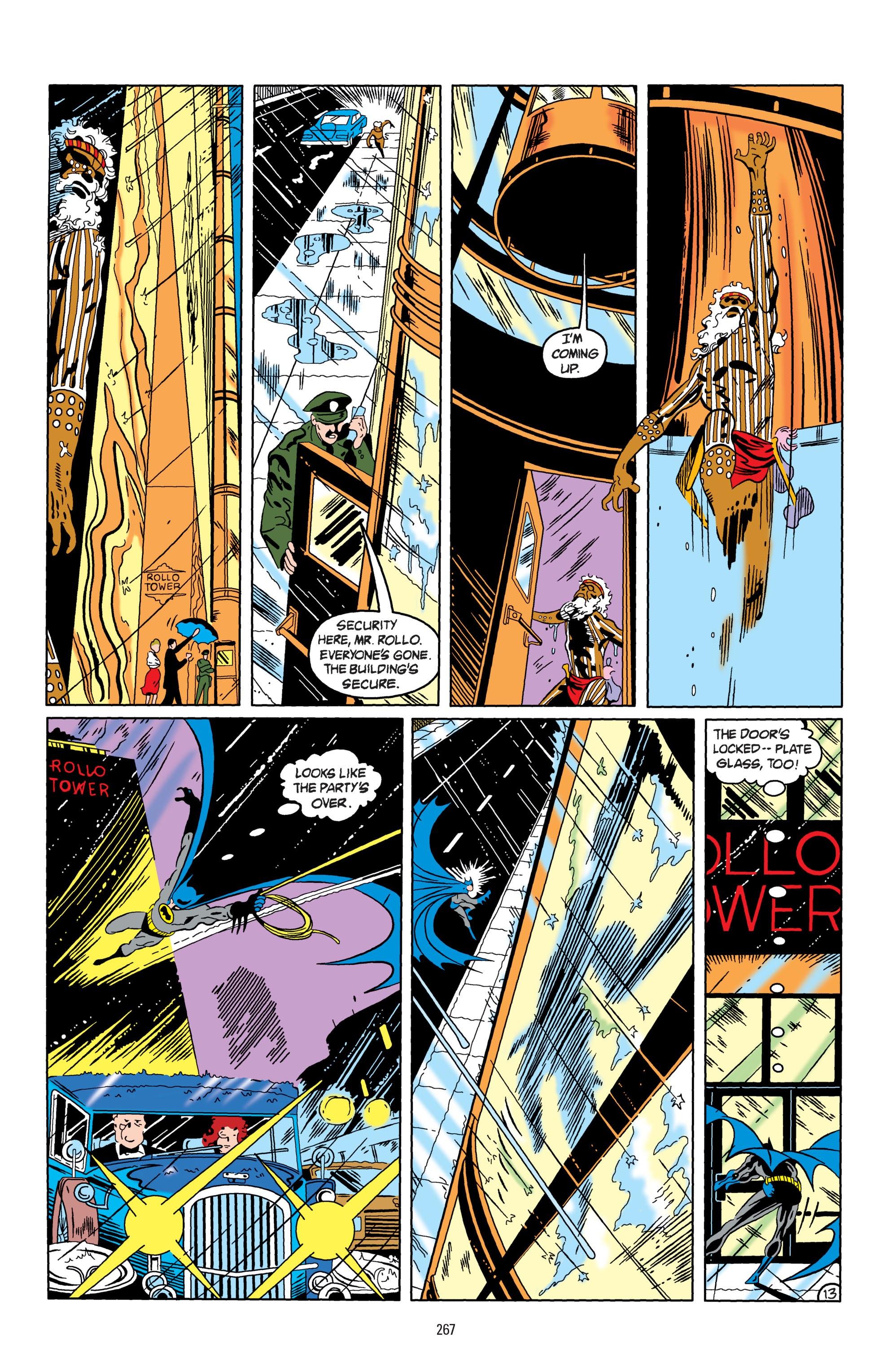 Detective Comics (1937) _TPB_Batman_-_The_Dark_Knight_Detective_2_(Part_3) Page 68