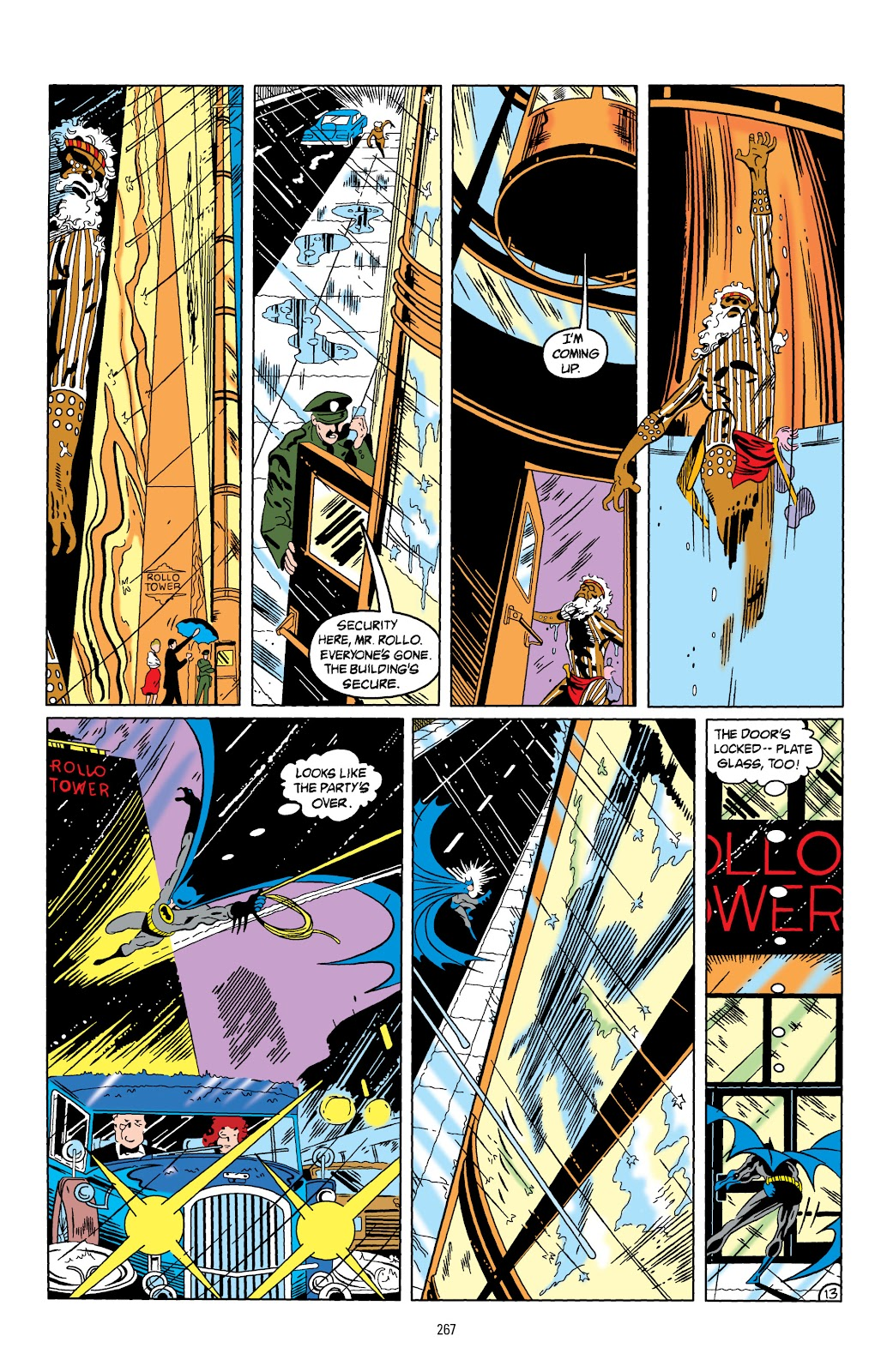Read online Detective Comics (1937) comic -  Issue # _TPB Batman - The Dark Knight Detective 2 (Part 3) - 69