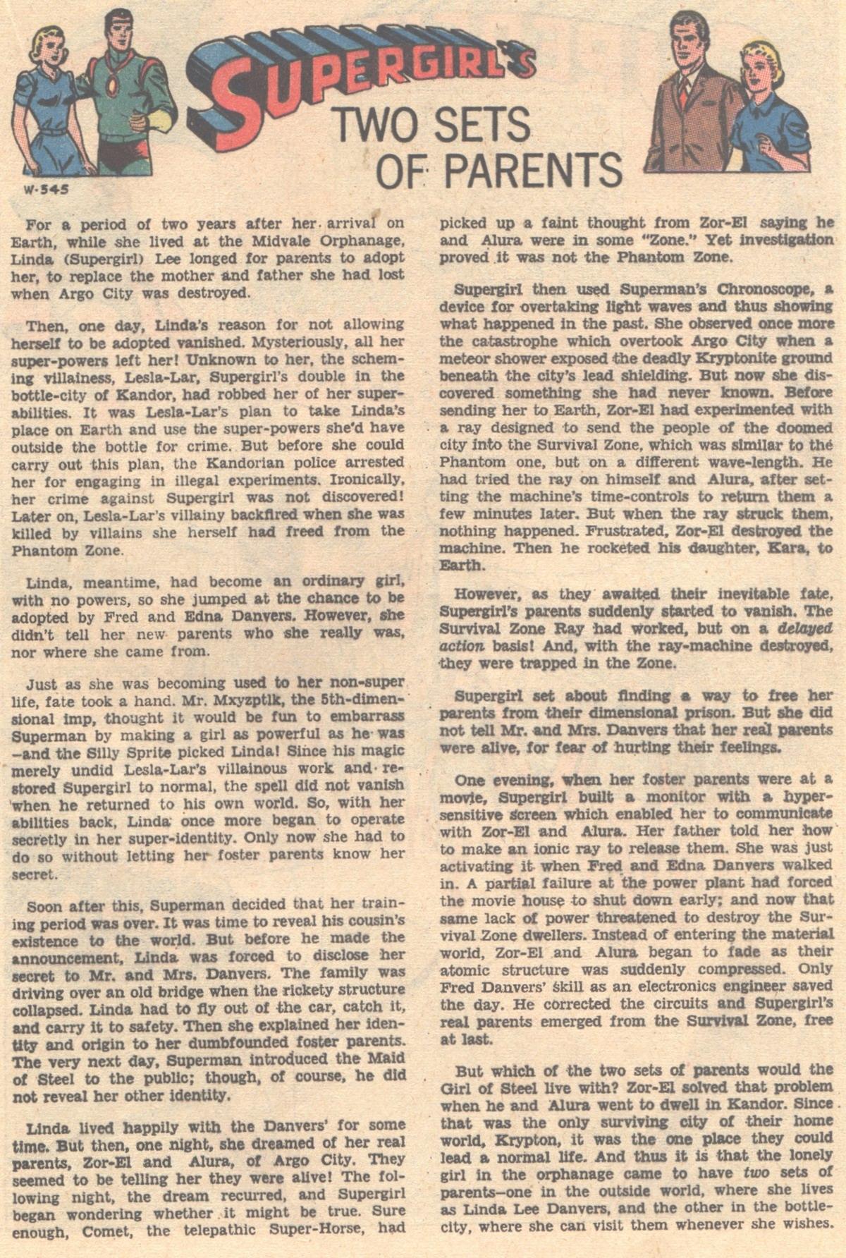 Read online Adventure Comics (1938) comic -  Issue #392 - 17