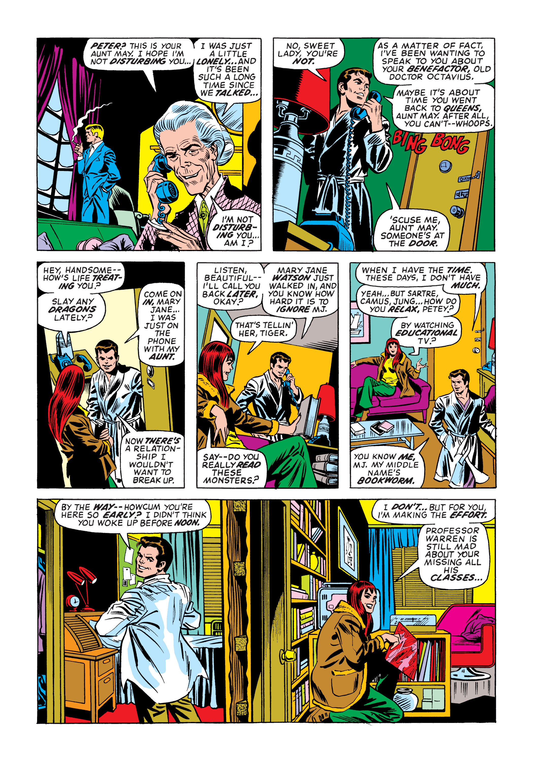 The Amazing Spider-Man (1963) 130 Page 11