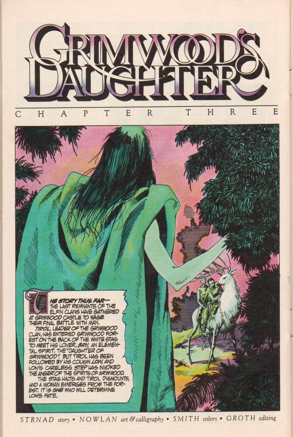 Read online Dalgoda comic -  Issue #4 - 26