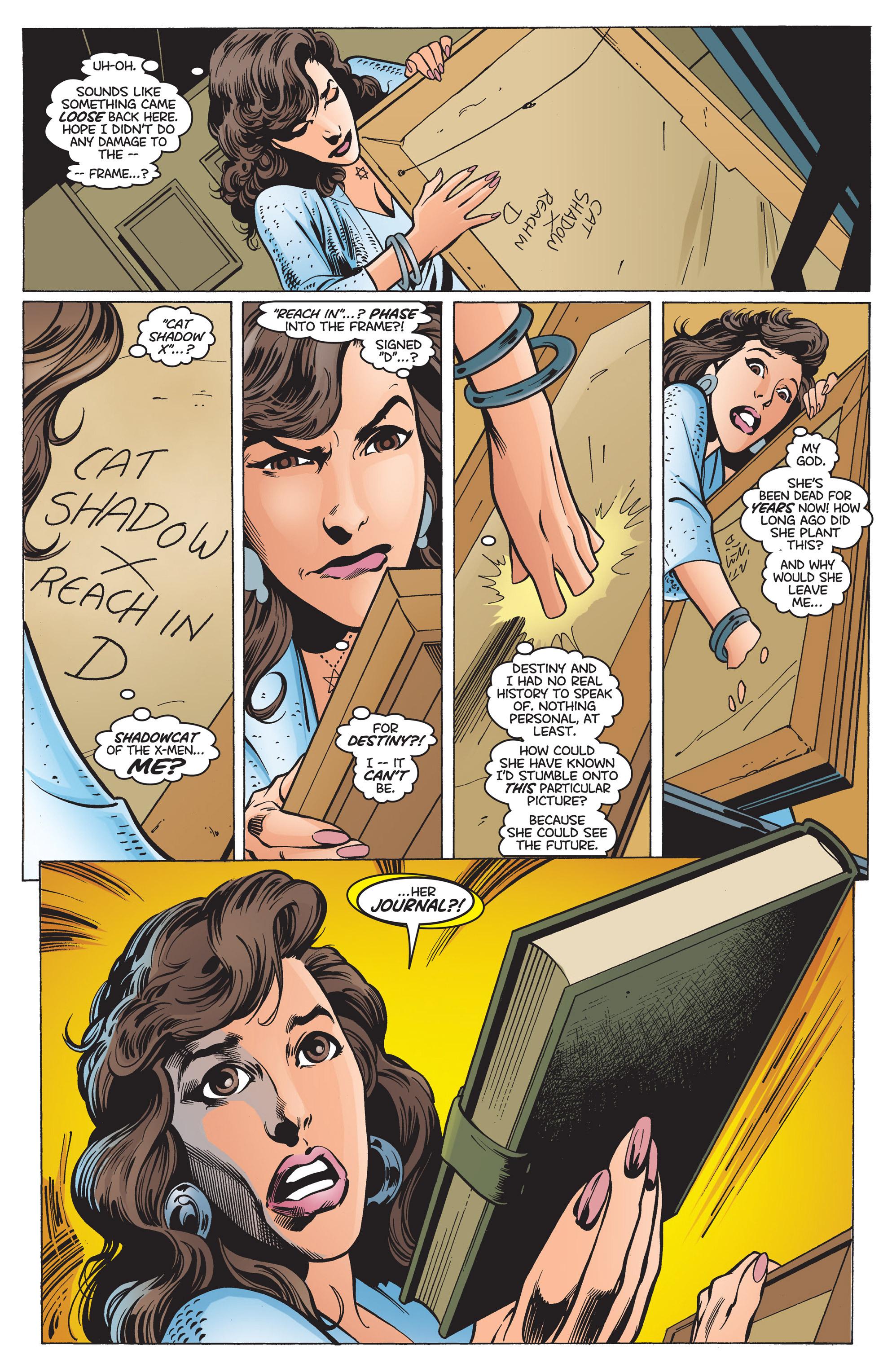 X-Men (1991) 94 Page 6