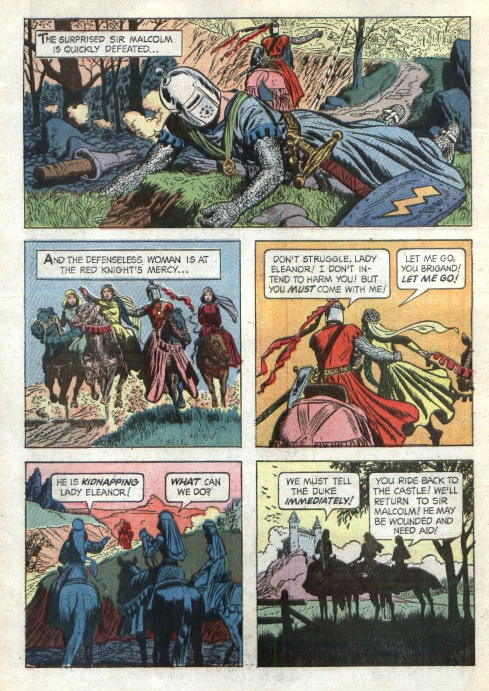 Boris Karloff Tales of Mystery issue 5 - Page 6