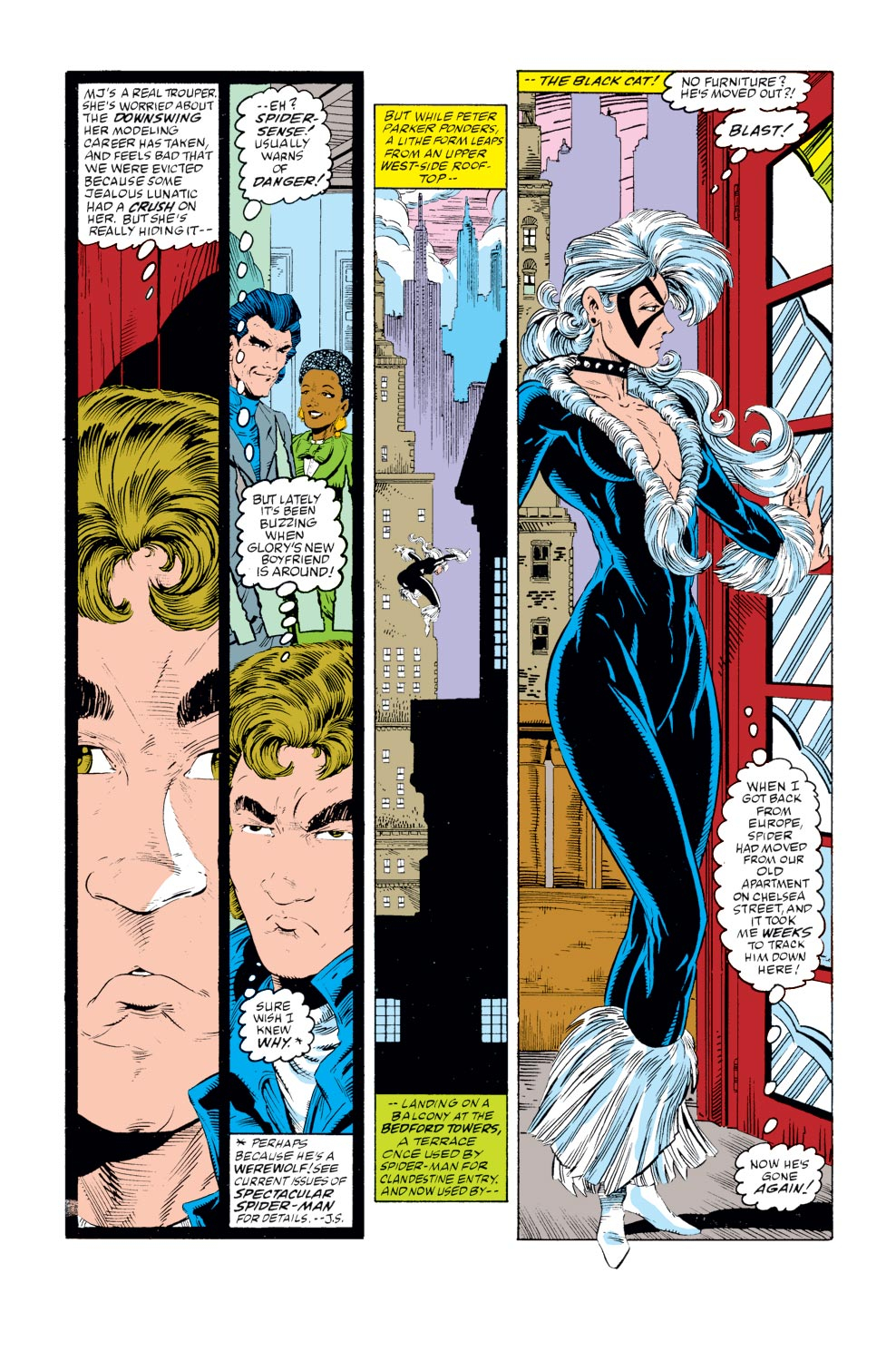 The Amazing Spider-Man (1963) 316 Page 10