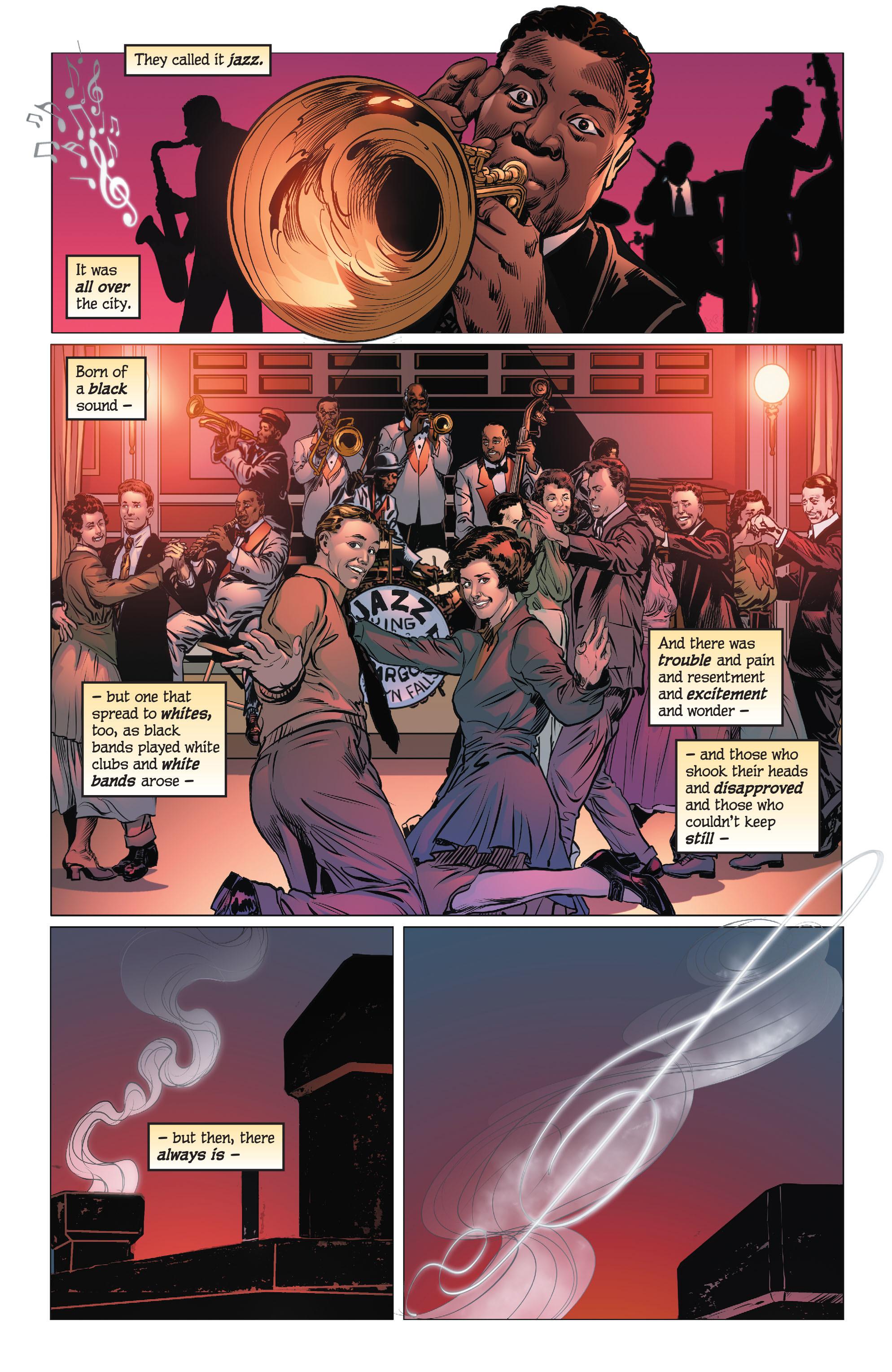 Read online Astro City comic -  Issue #37 - 24