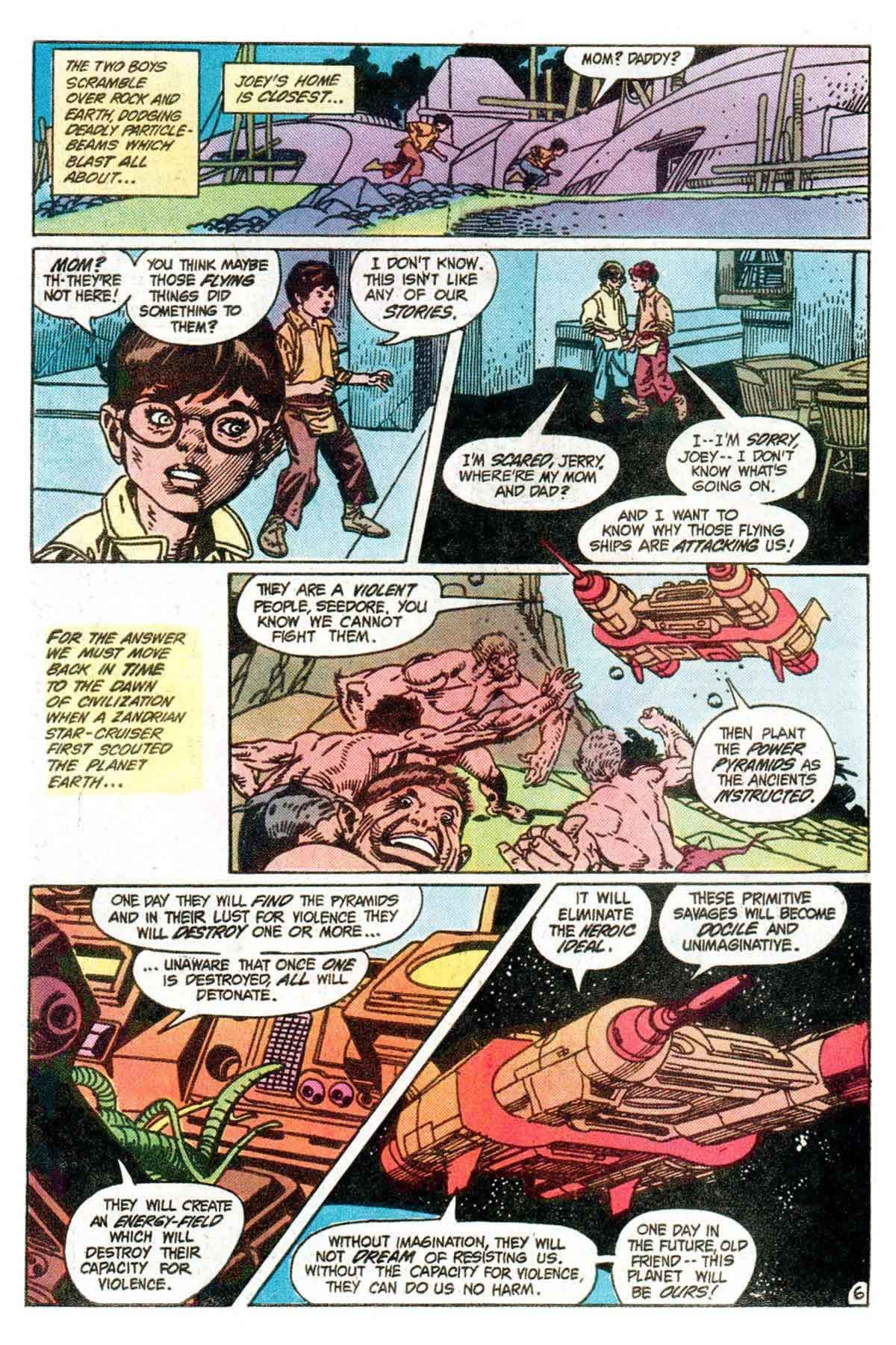 Action Comics (1938) 554 Page 6