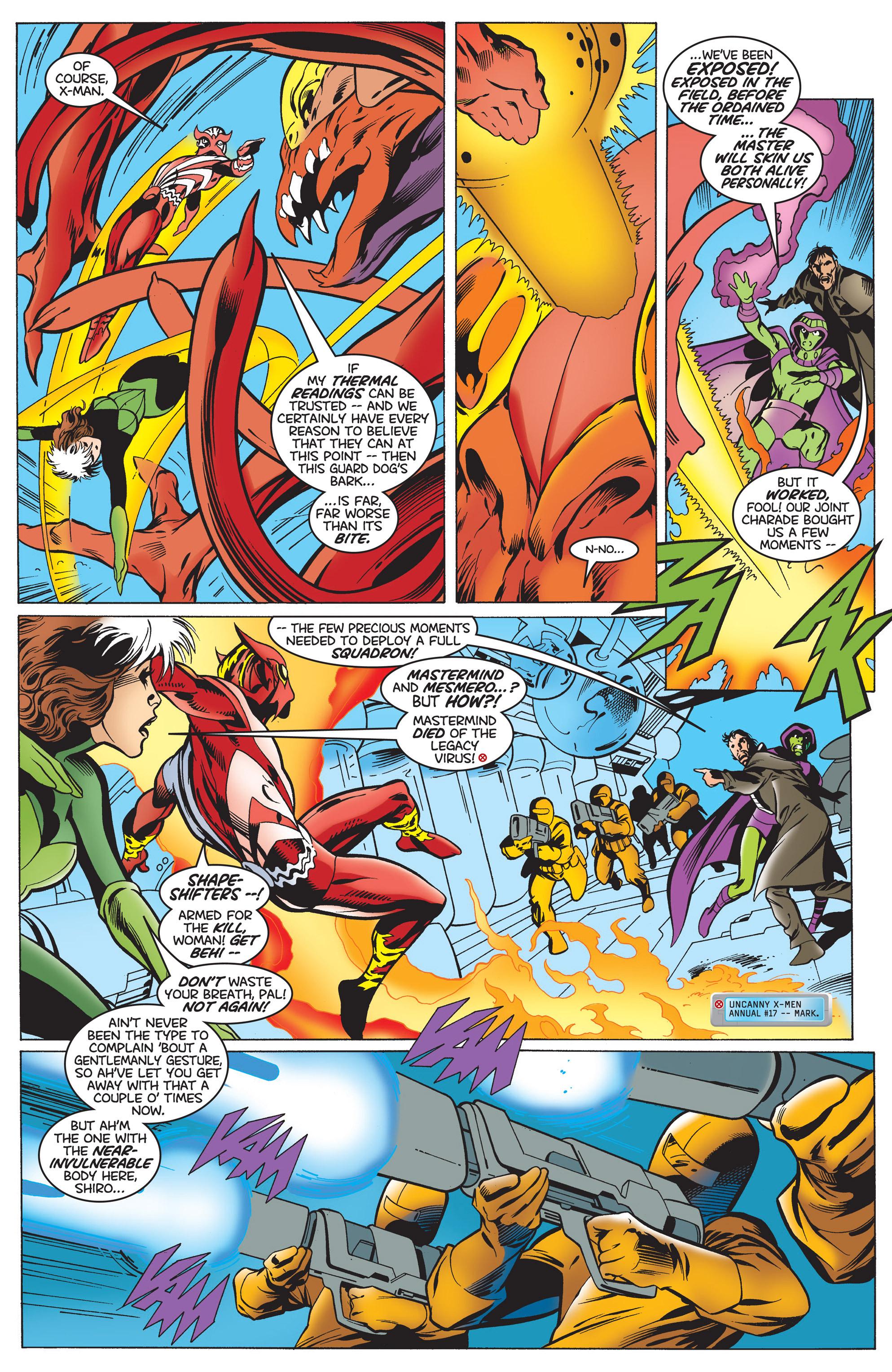 X-Men (1991) 94 Page 14