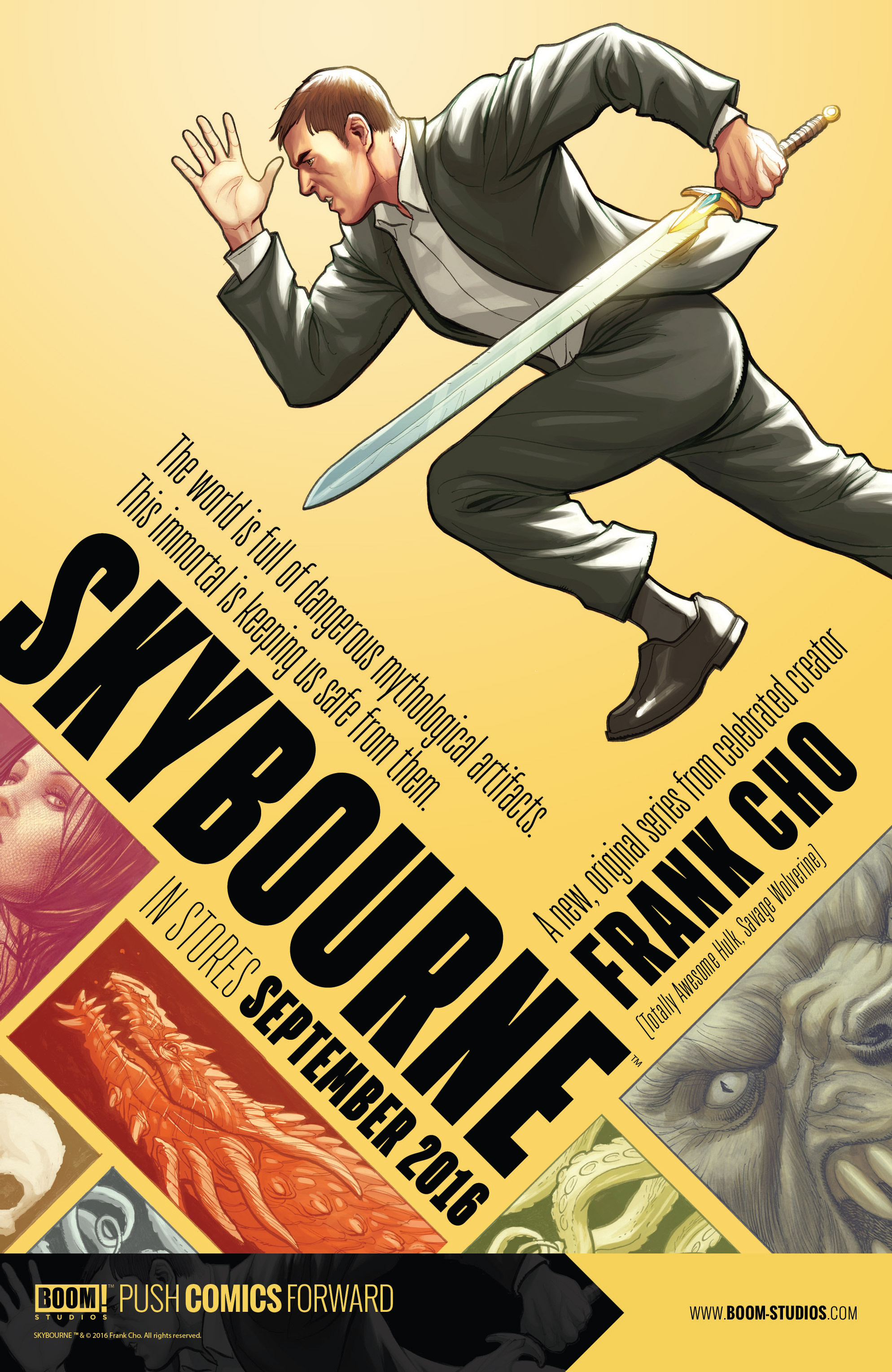 Read online Sombra comic -  Issue #1 - 28