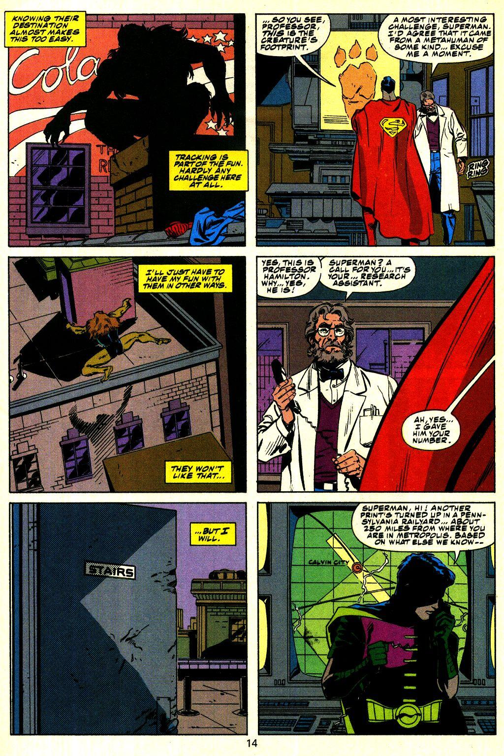 Action Comics (1938) 683 Page 14