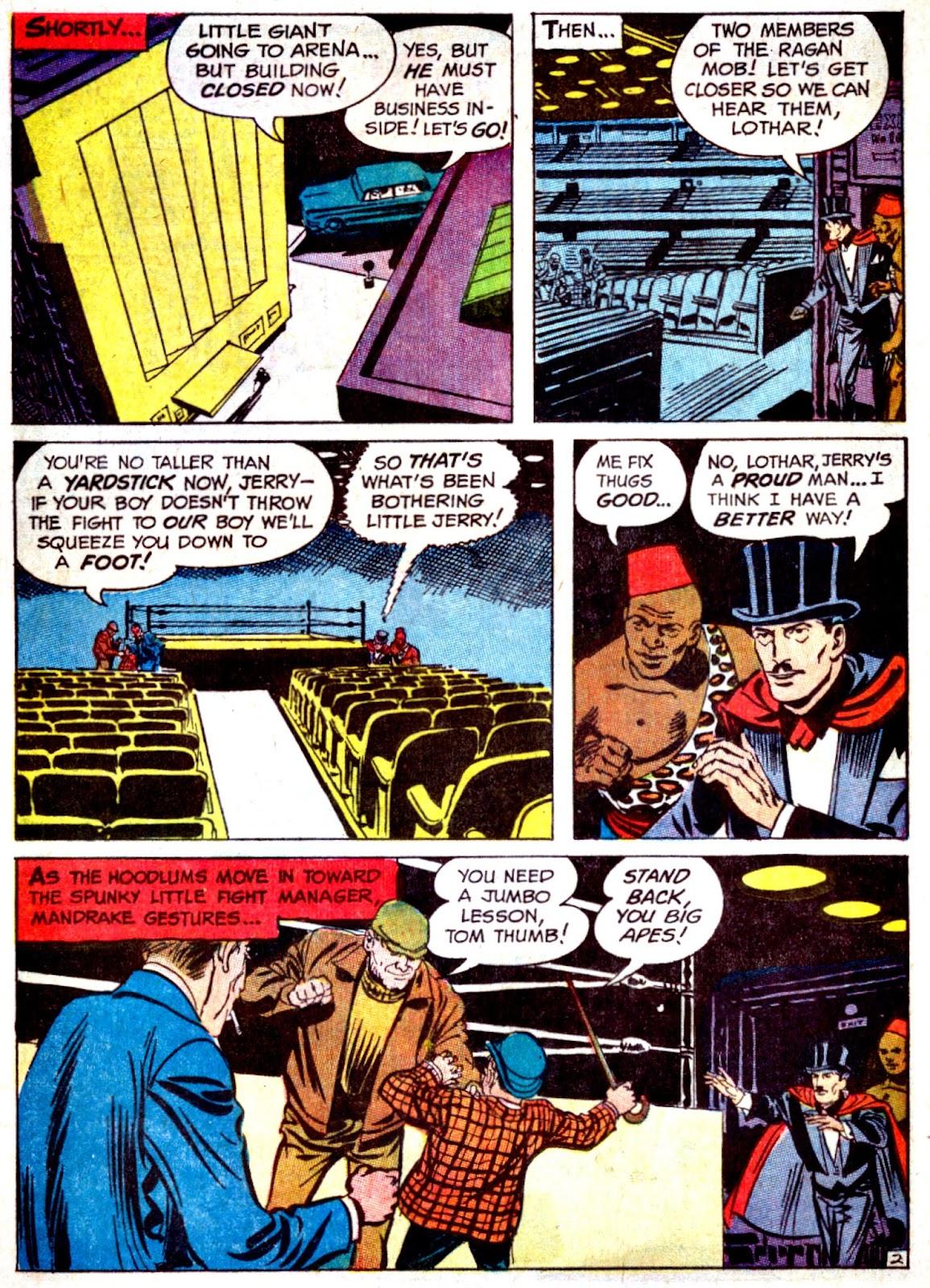 Flash Gordon (1966) issue 3 - Page 17