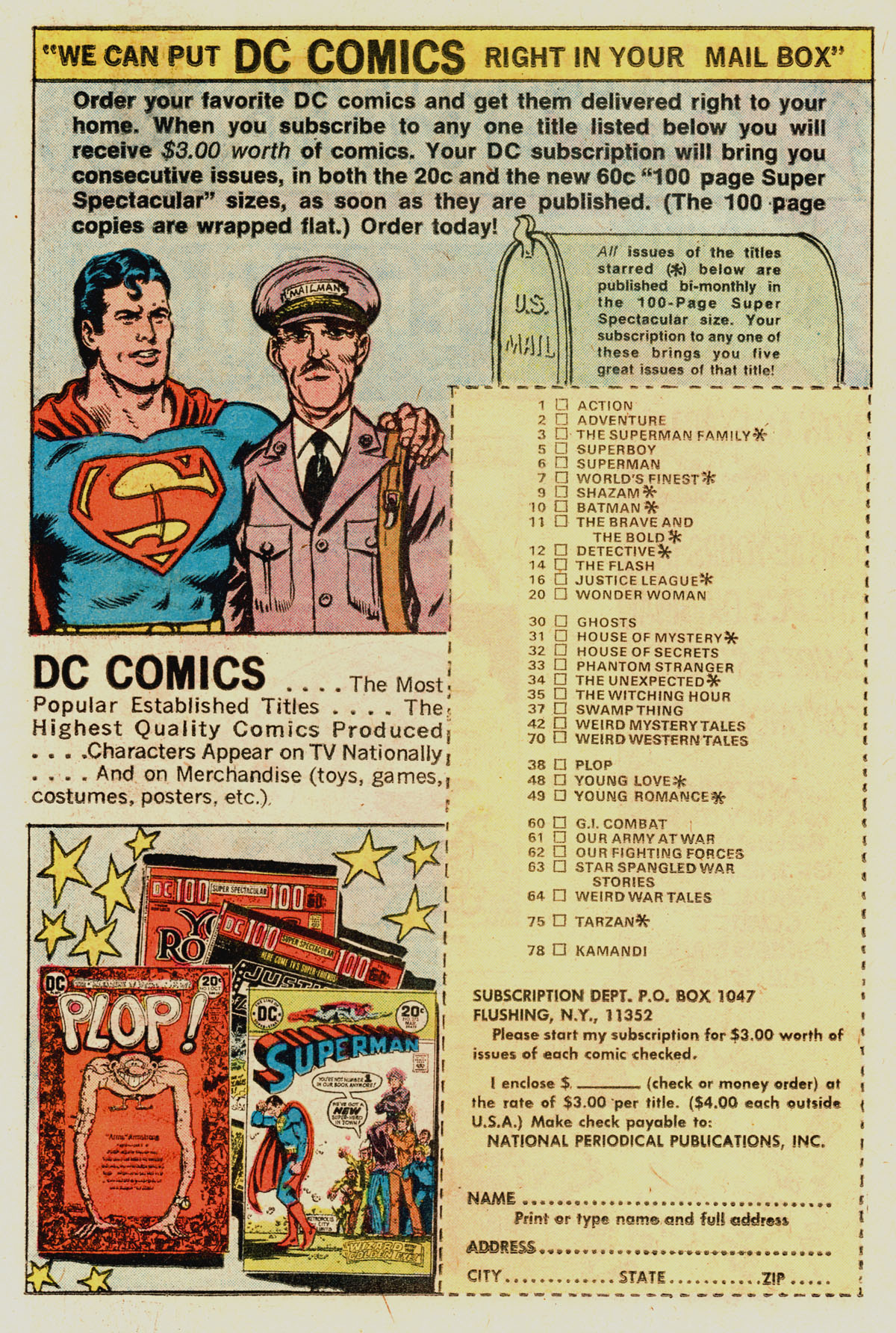 Action Comics (1938) 433 Page 17