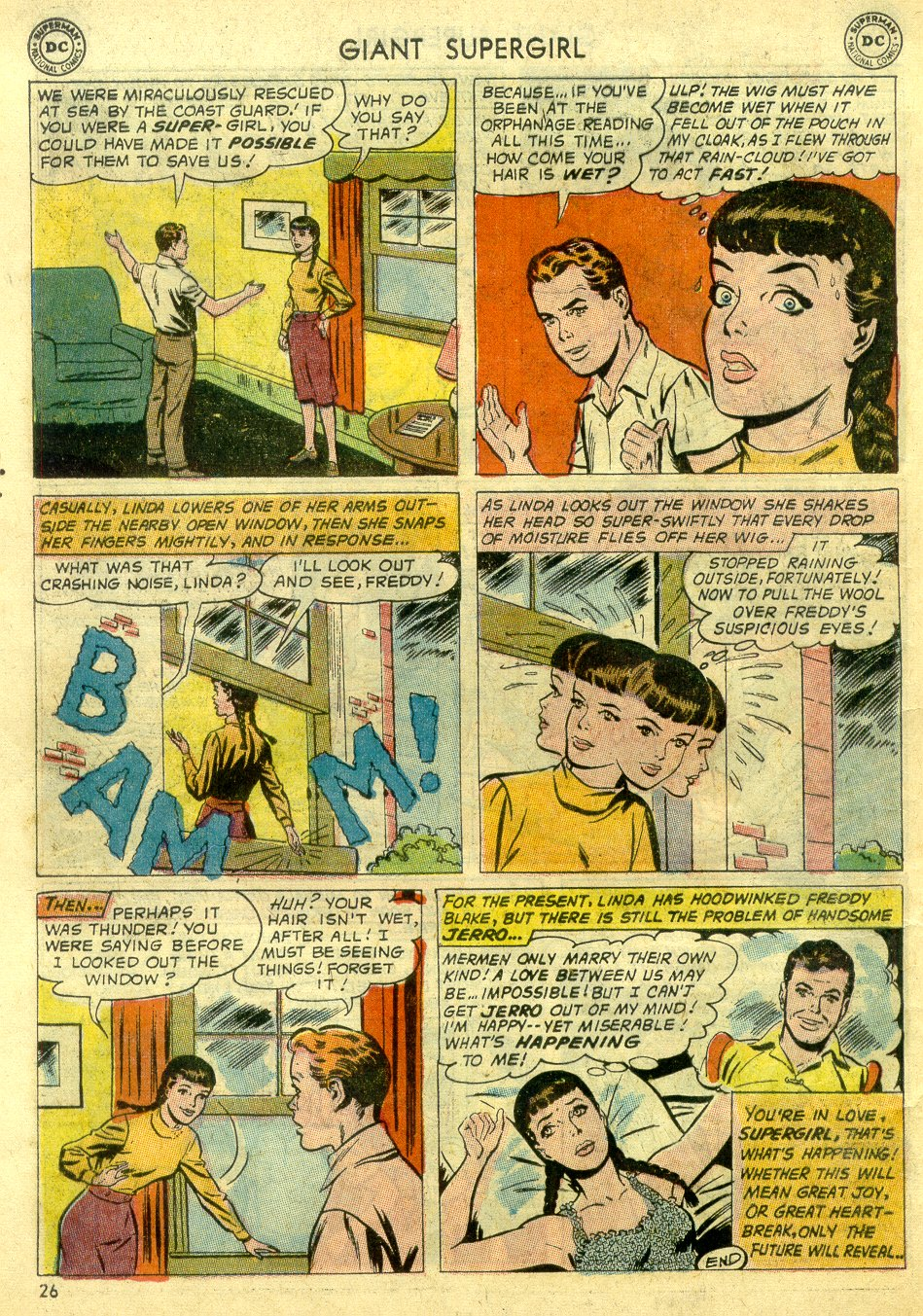 Action Comics (1938) 334 Page 27
