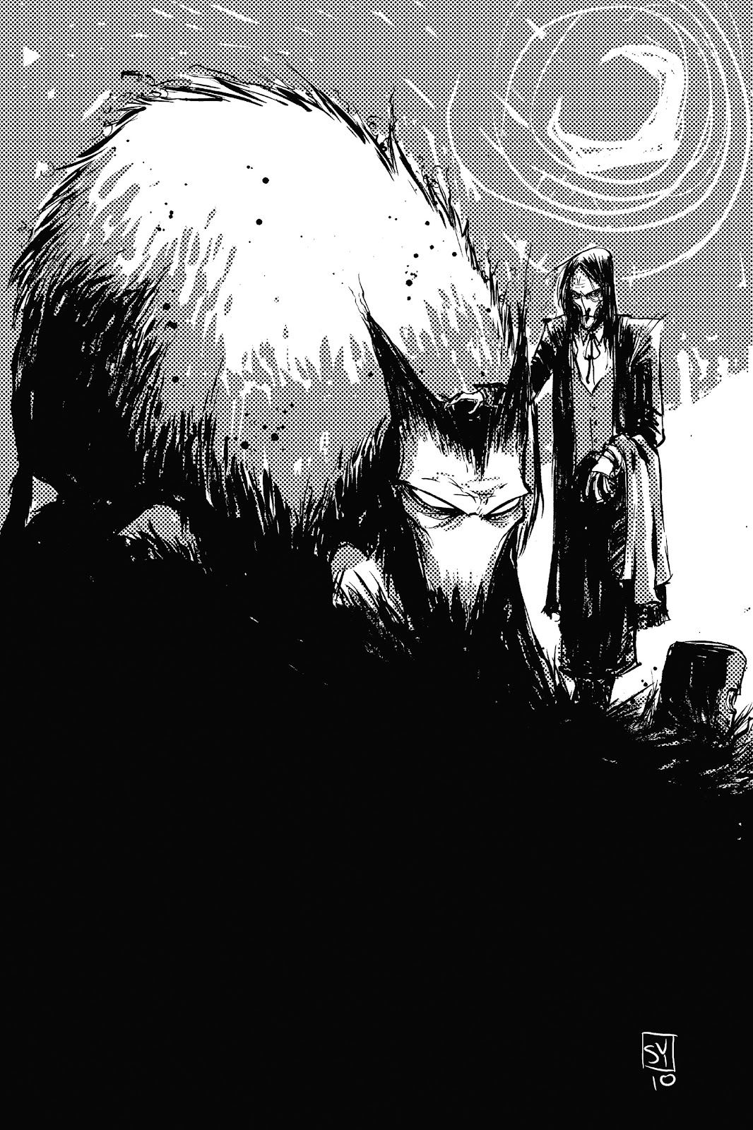 Read online Creature Tech (2019) comic -  Issue # TPB (Part 2) - 122