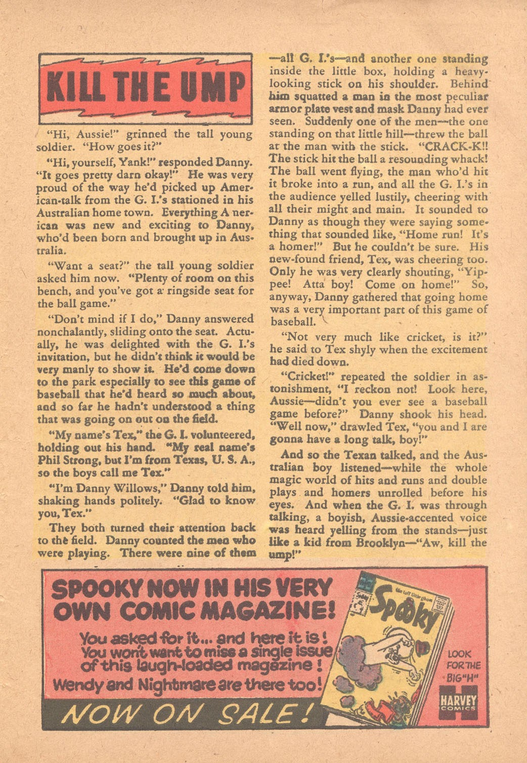 Little Dot (1953) issue 30 - Page 33