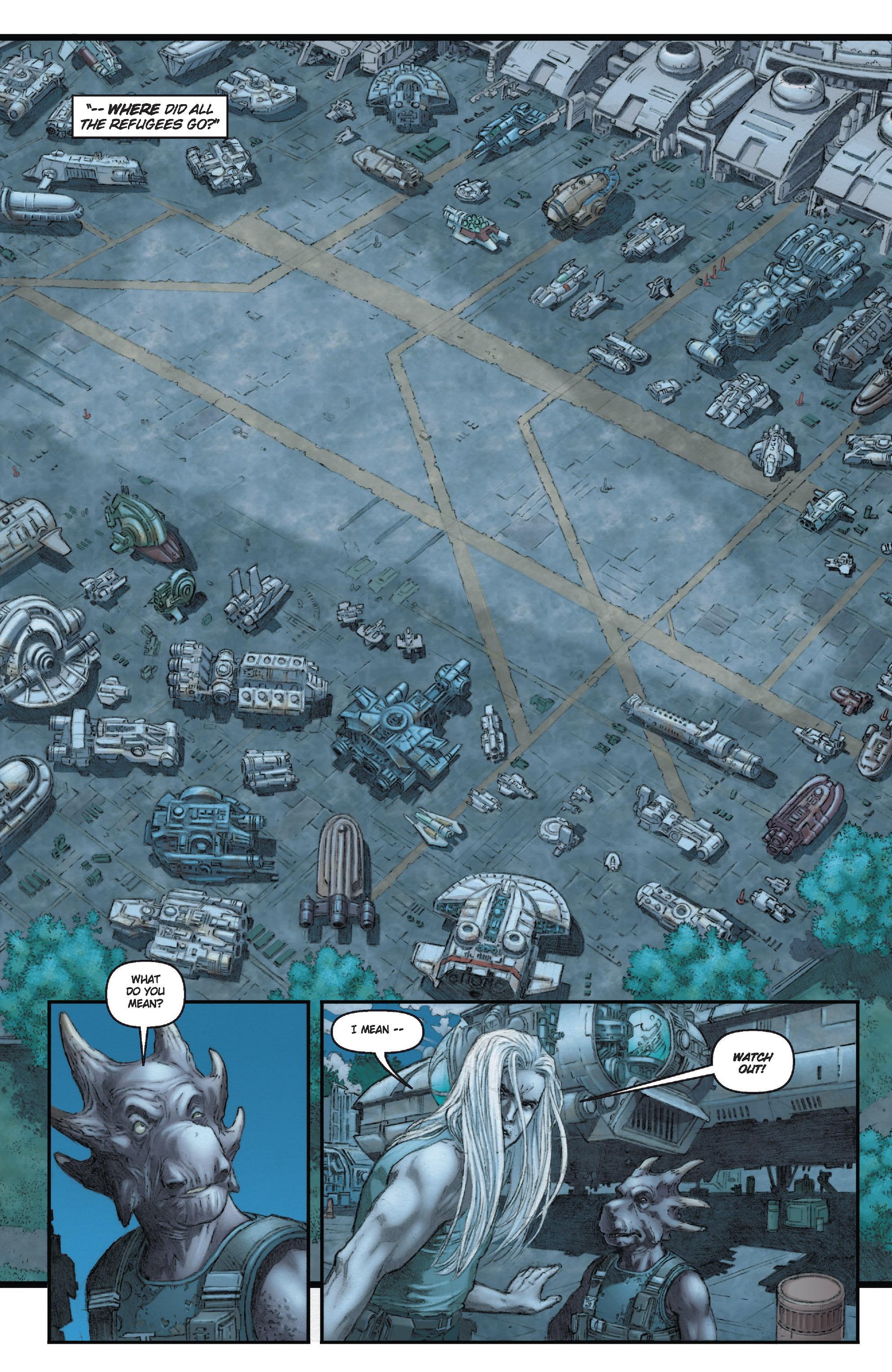 Read online Star Wars Omnibus comic -  Issue # Vol. 31 - 70