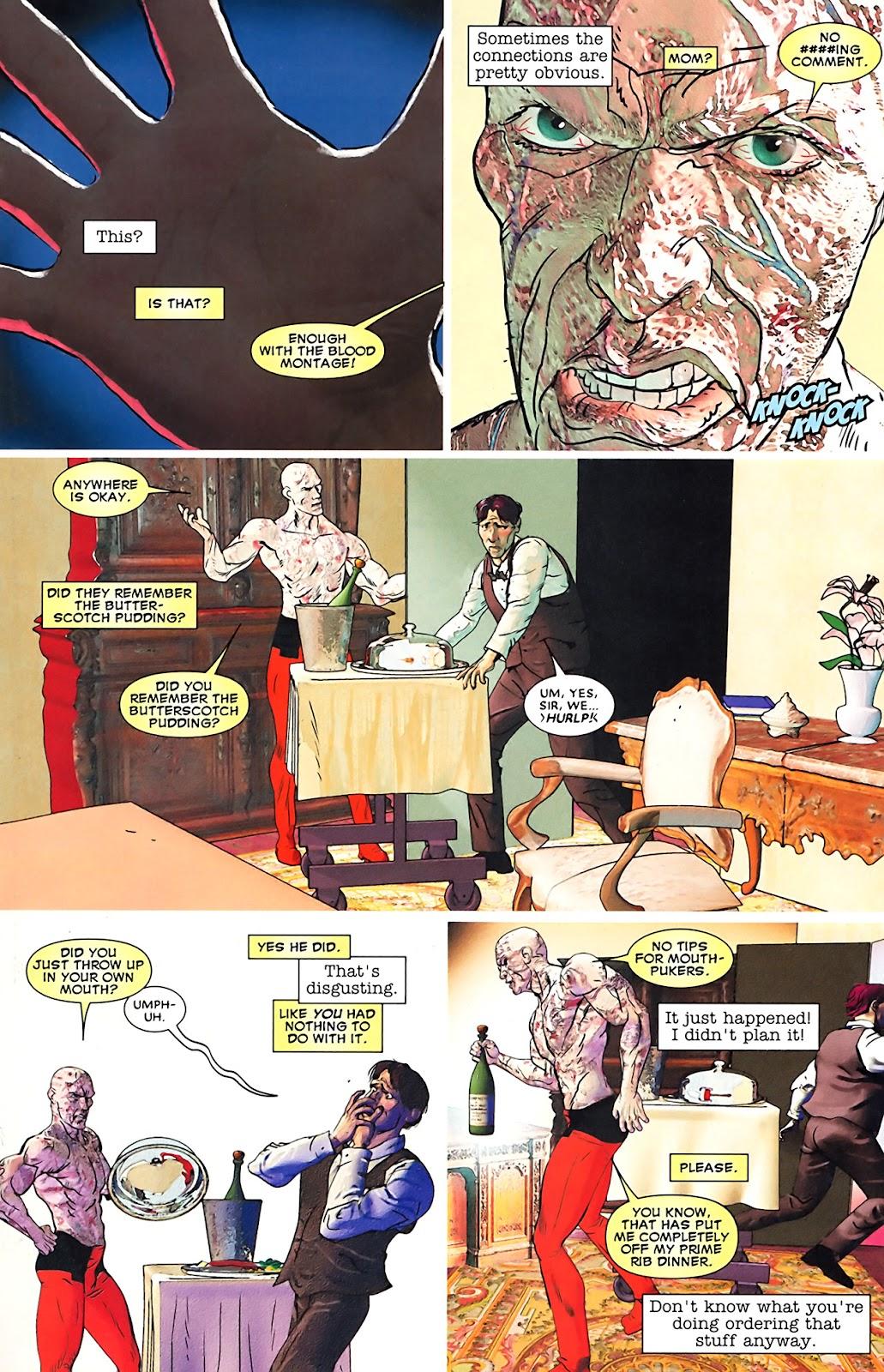 Read online Deadpool (2008) comic -  Issue #900 - 59