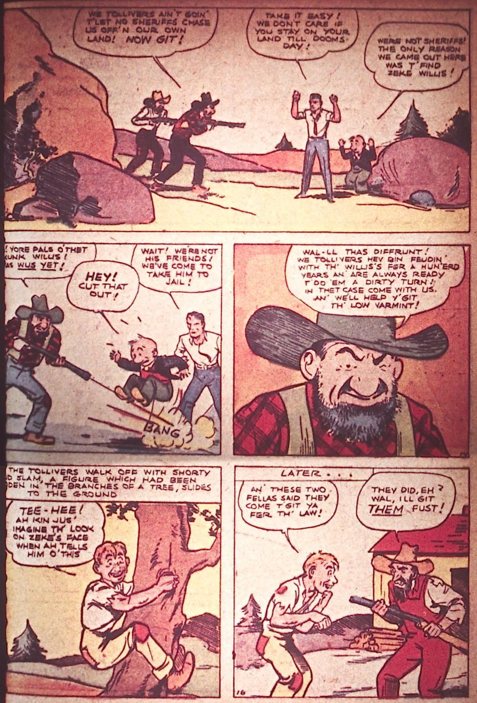 Read online Detective Comics (1937) comic -  Issue #8 - 57