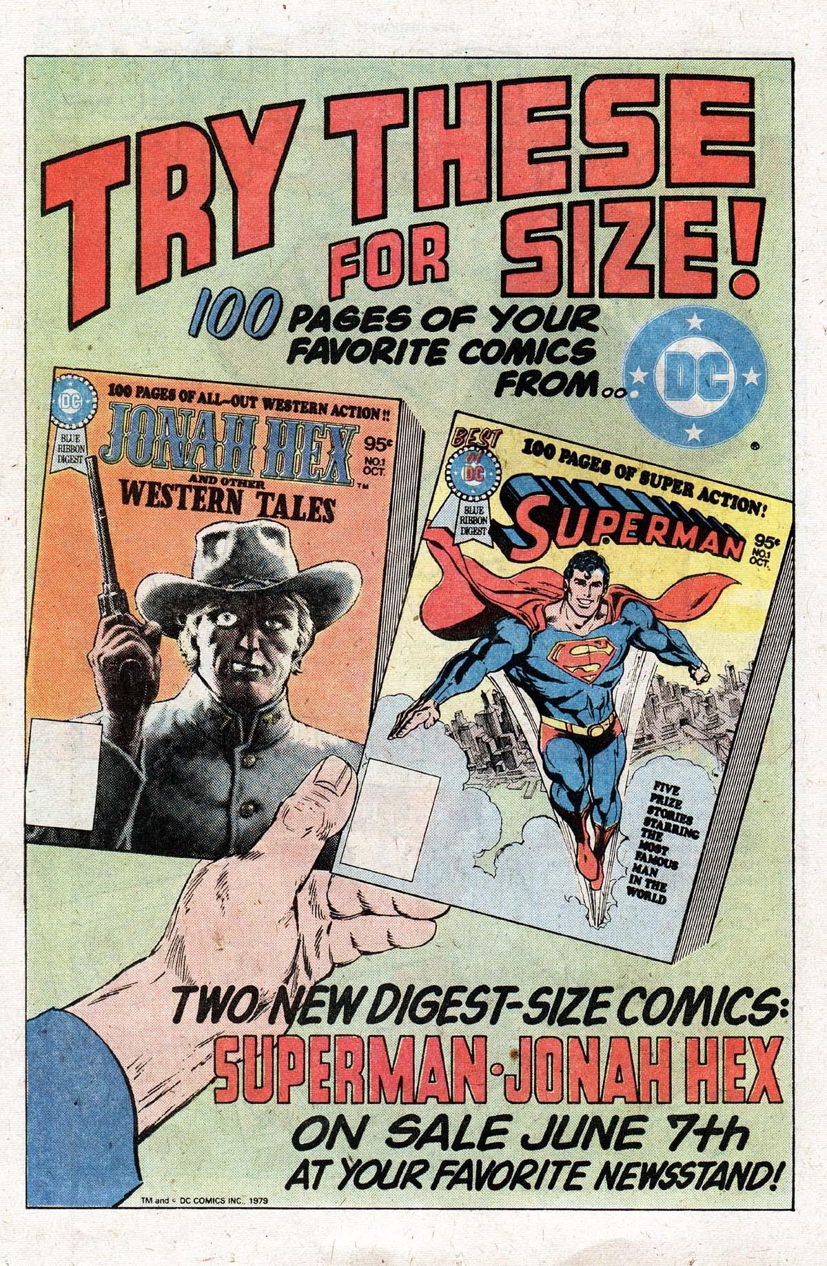 Read online Sgt. Rock comic -  Issue #331 - 14