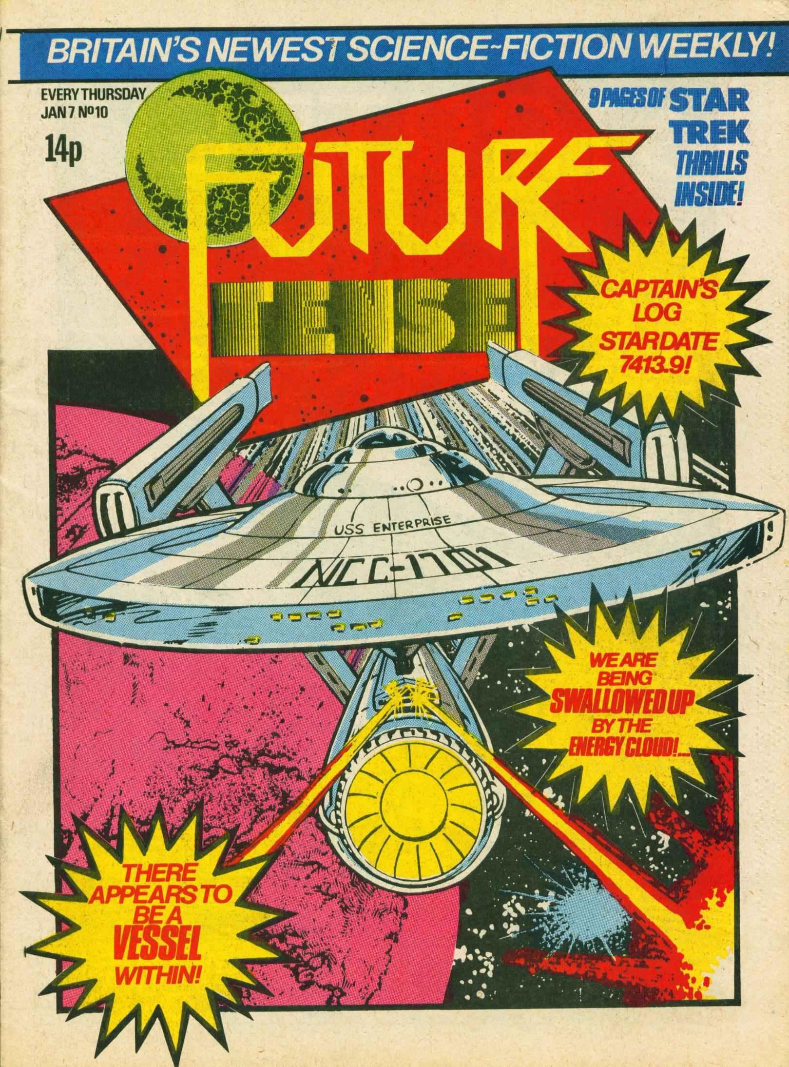 Future Tense 10 Page 1