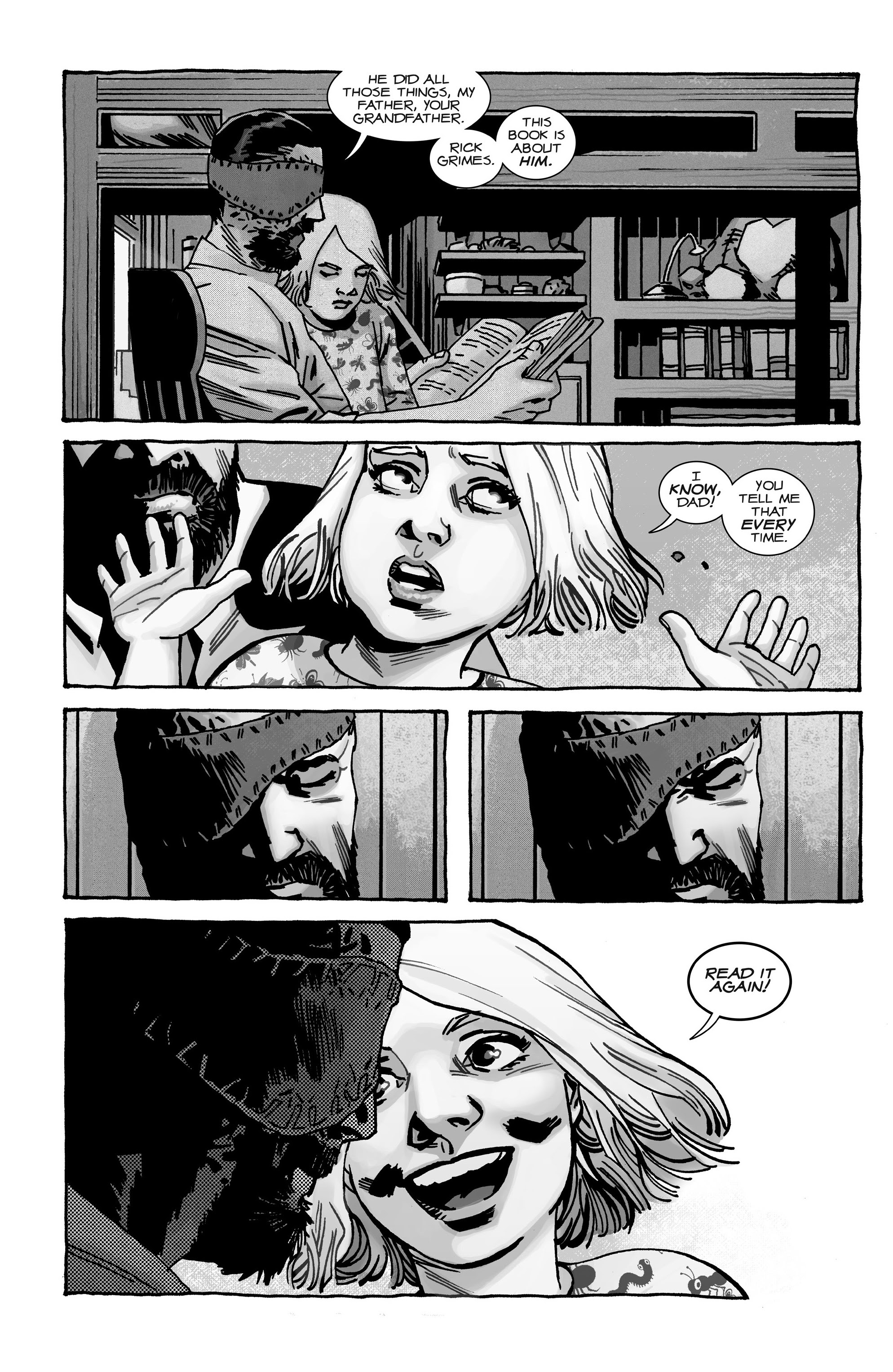 The Walking Dead 193 Page 67