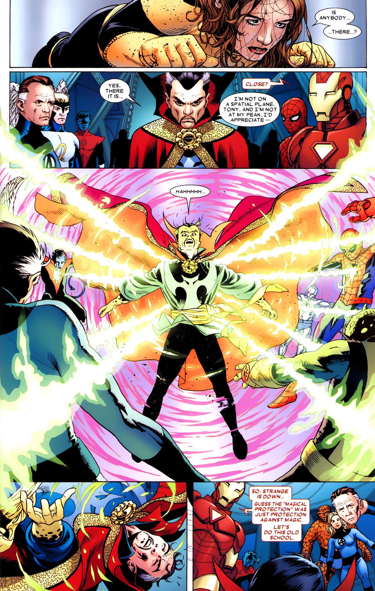Read online Giant-Size Astonishing X-Men comic -  Issue # Full - 13