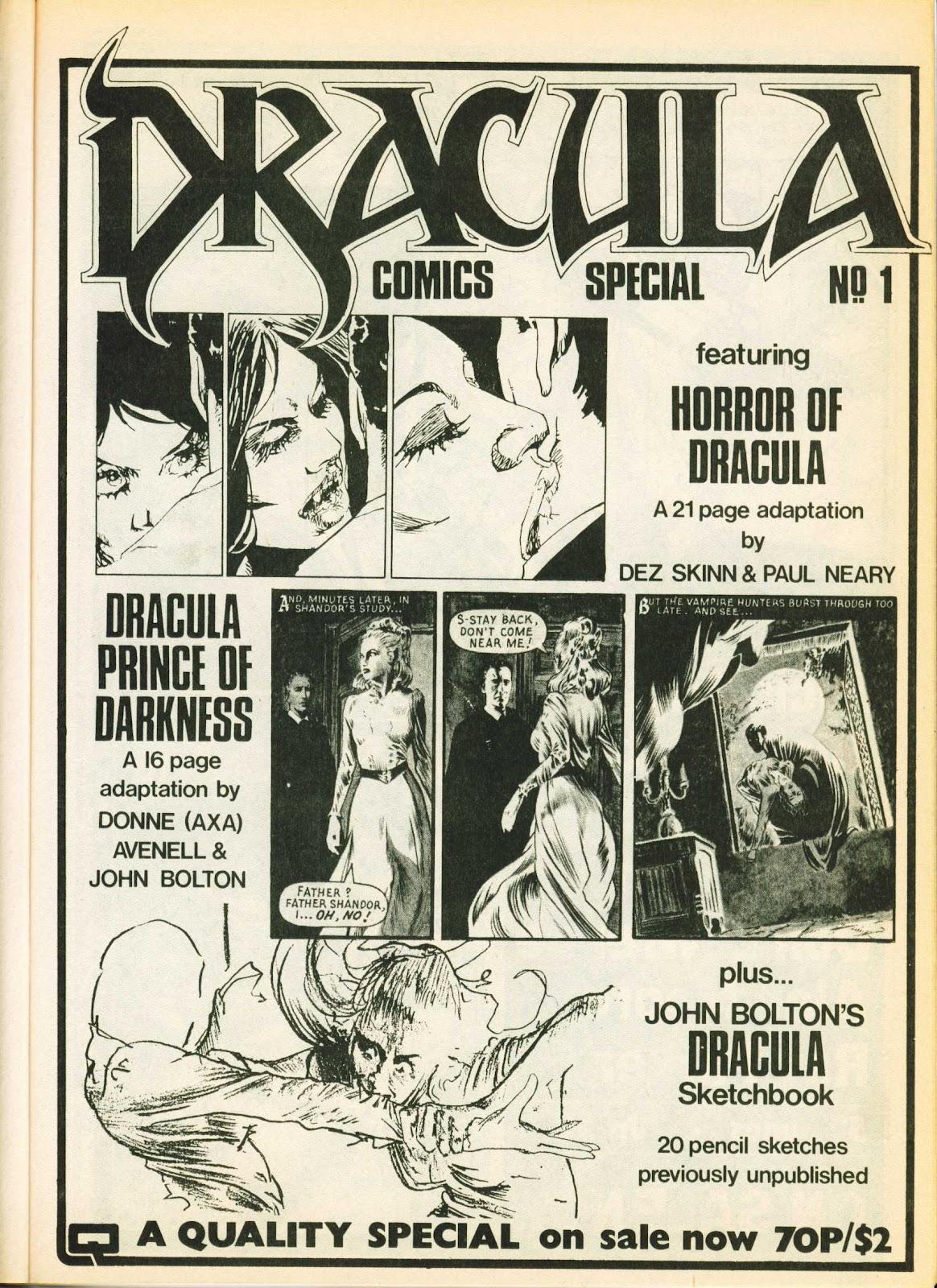 Warrior Issue #19 #20 - English 35