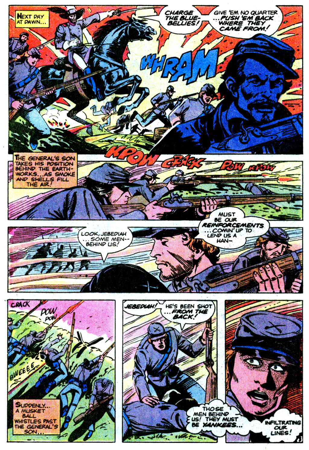 Sgt. Rock issue 360 - Page 27