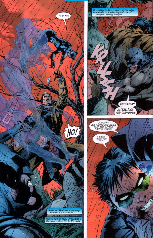 Read online Batman: Hush comic -  Issue #11 - 3