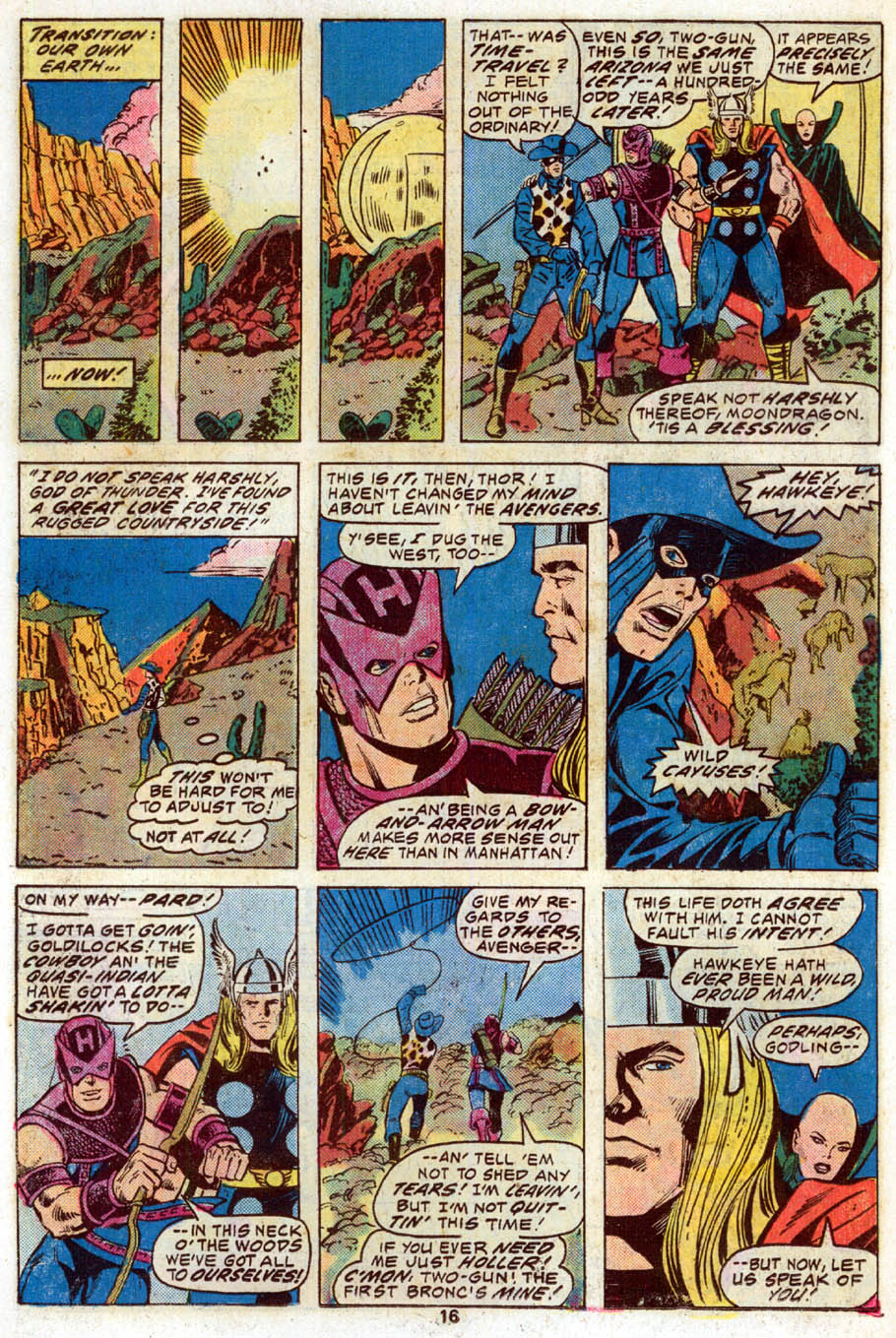 The Avengers (1963) 147 Page 10