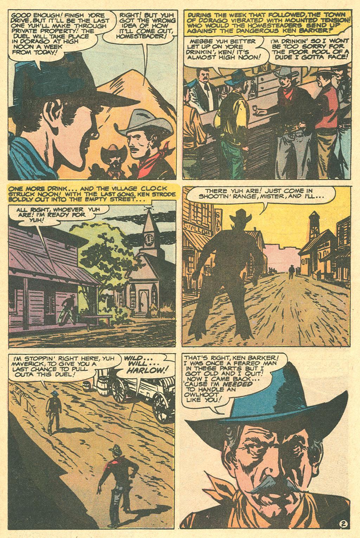 Read online Two-Gun Kid comic -  Issue #96 - 29