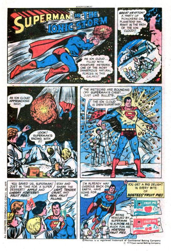 Read online Wonder Woman (1942) comic -  Issue #255 - 13