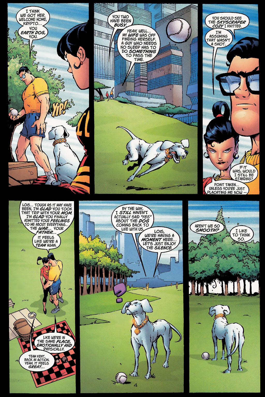 Action Comics (1938) 789 Page 5