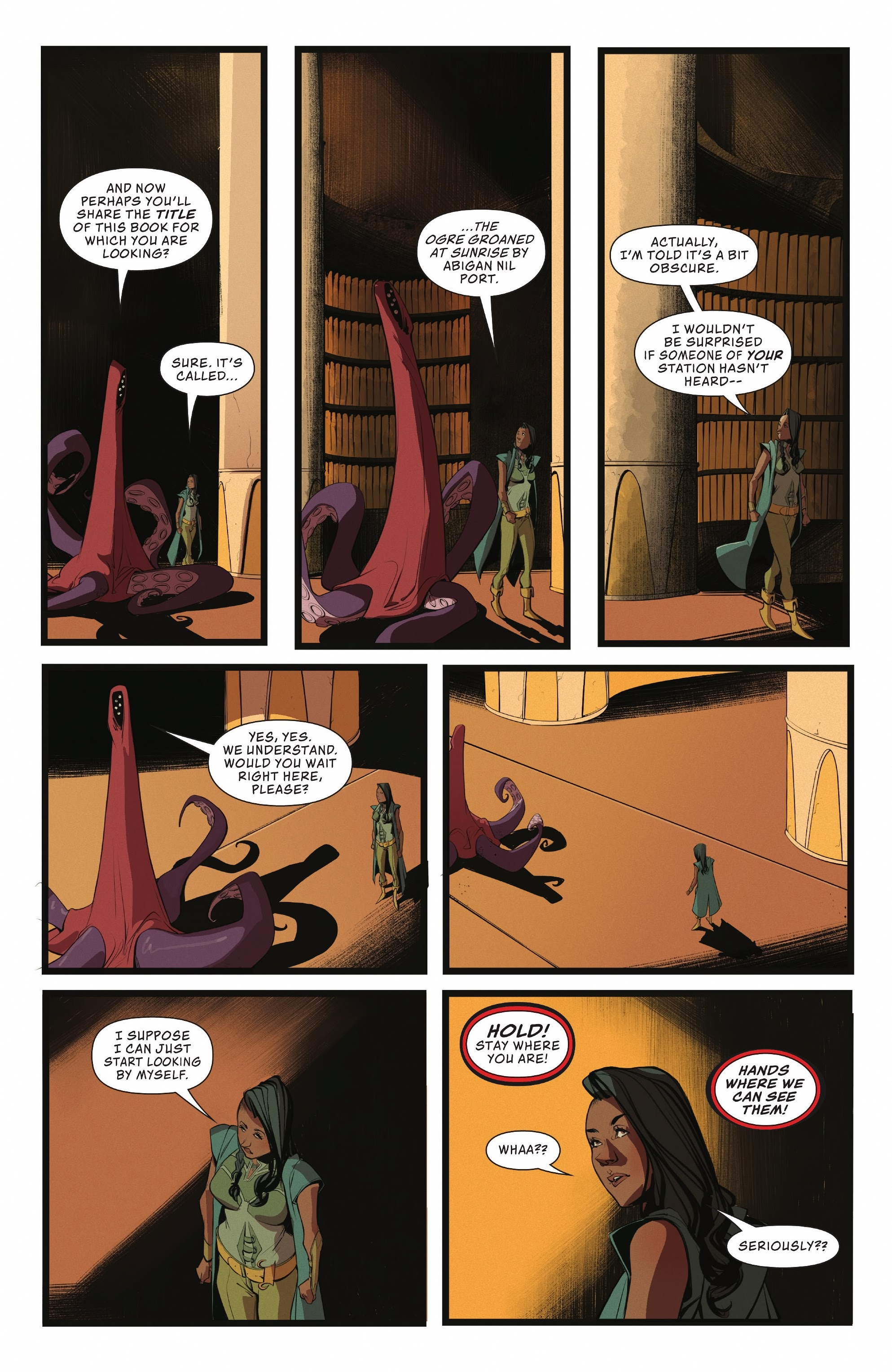 Fairlady TPB-Part-2 Page 1