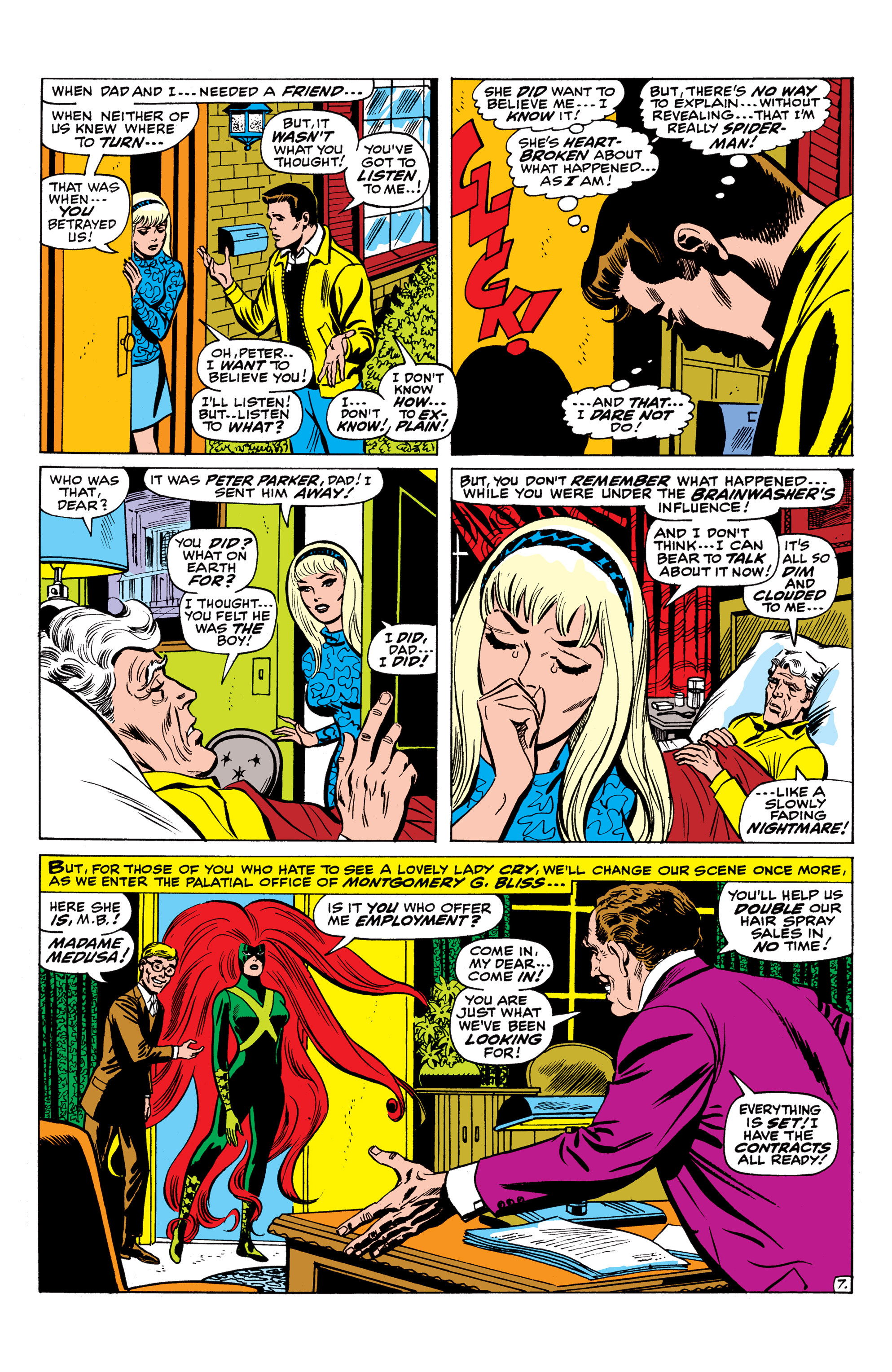 The Amazing Spider-Man (1963) 62 Page 7