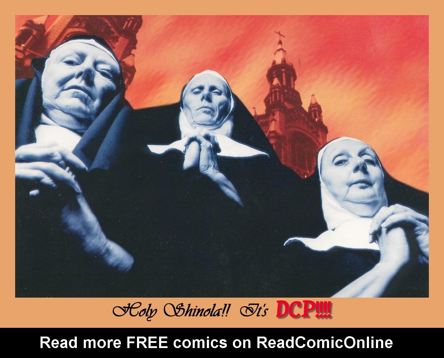 Read online Secret Society of Super-Villains comic -  Issue #12 - 38