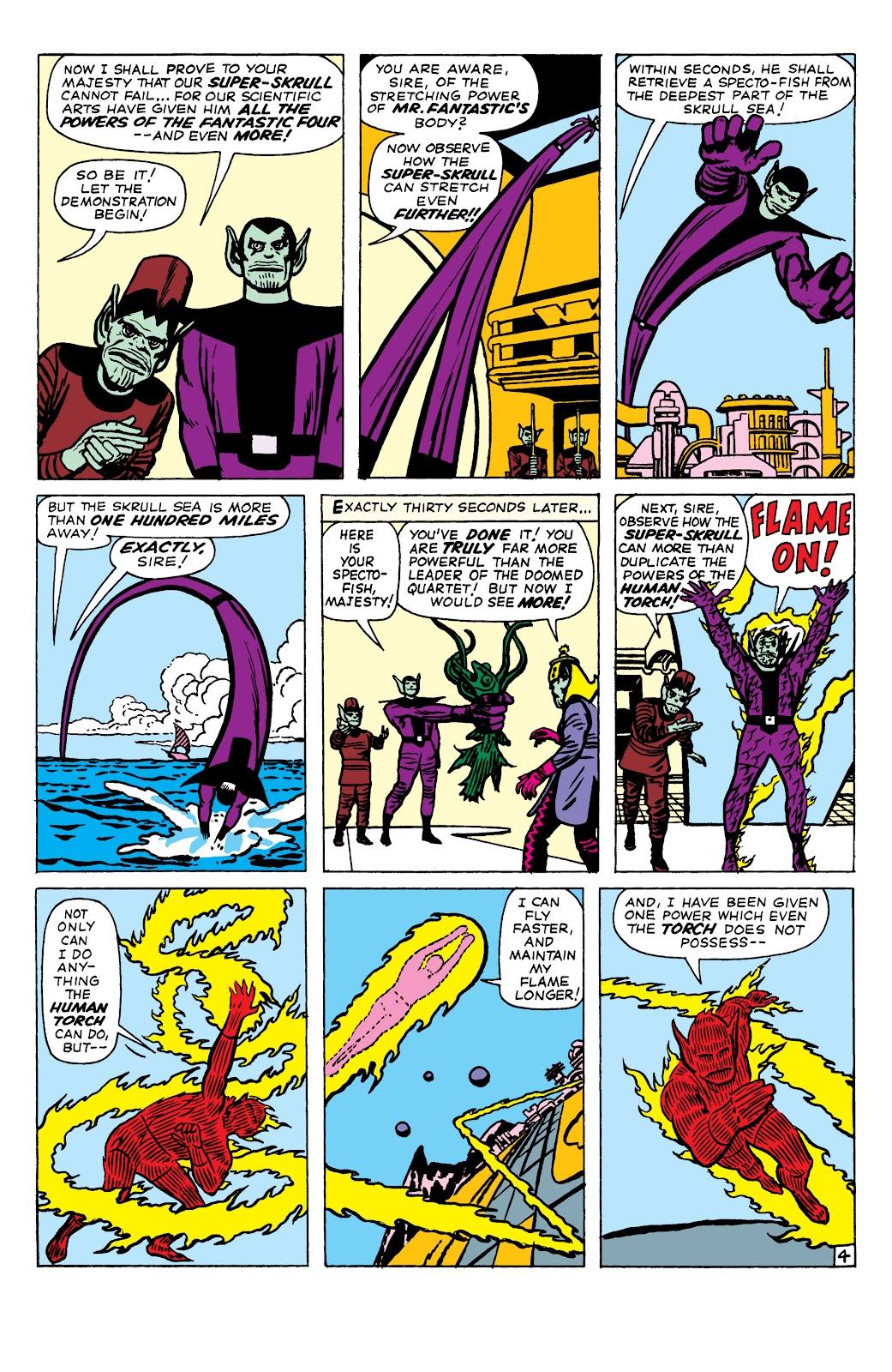 Read online Secret Invasion: Rise of the Skrulls comic -  Issue # TPB (Part 1) - 33