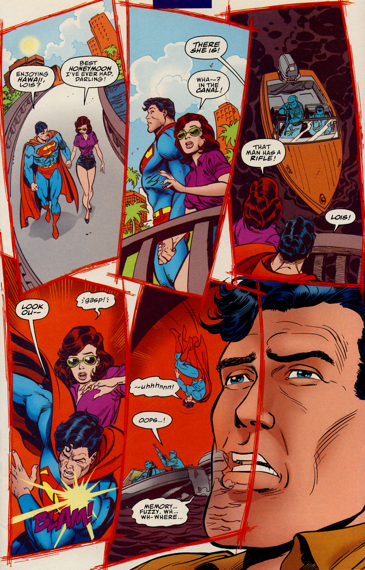 Action Comics (1938) 728 Page 2