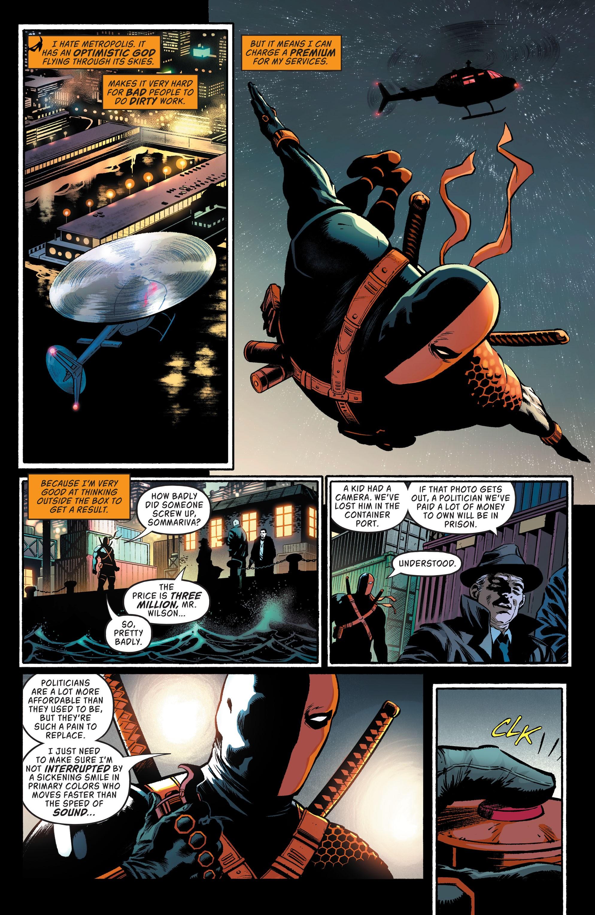 Batman: Gotham Nights (2020) 14 Page 2